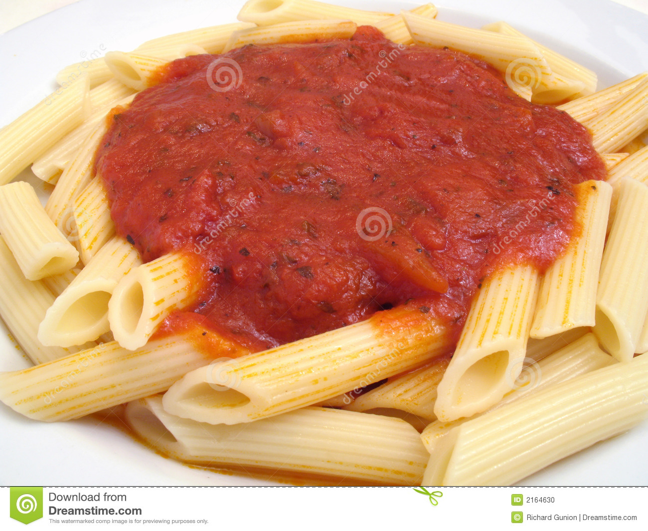 Fresh Pasta + Basic Tomato Sauce Recipes — Dishmaps