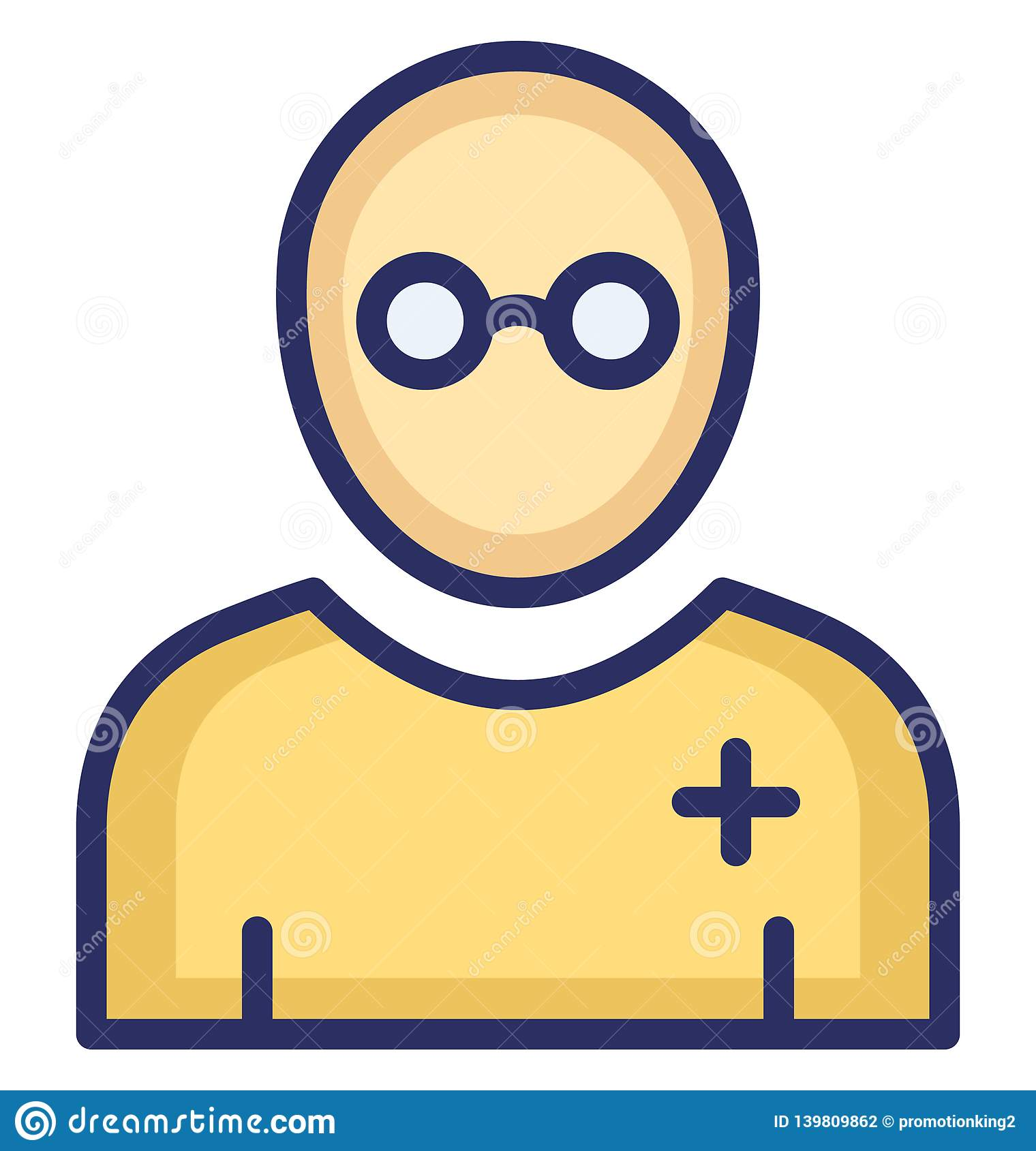 hacker vector icon which can easily modify or edit stock illustration illustration of drudge detective 139809862 dreamstime com