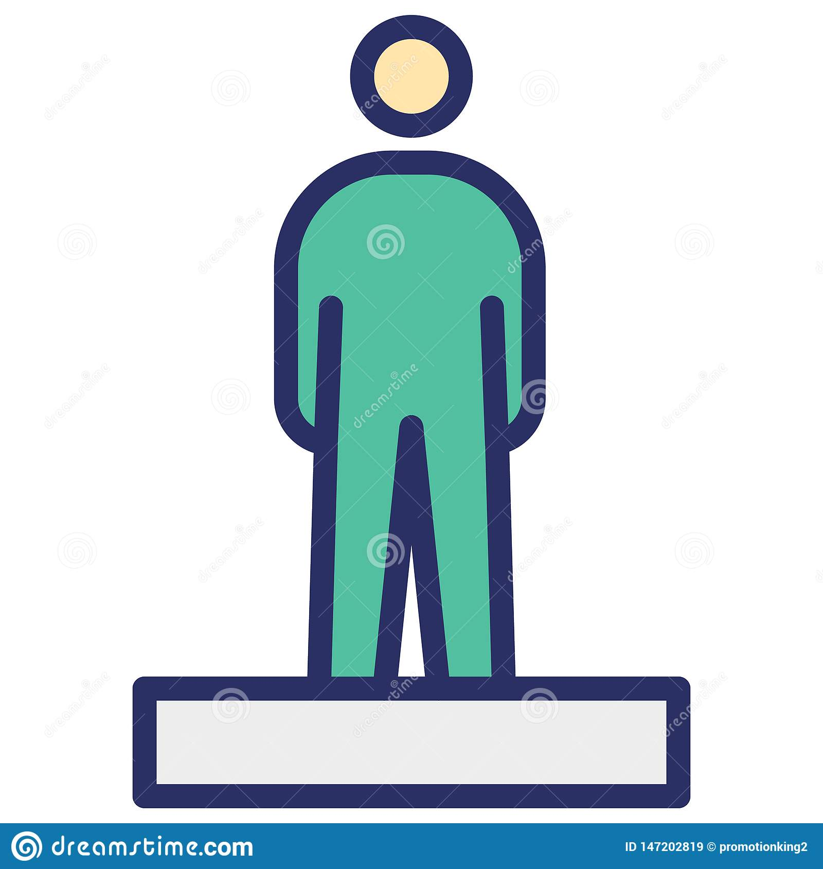 Award Isolated Vector Icon which can easily modify or edit Award Isolated Vector Icon which can easily modify or edit