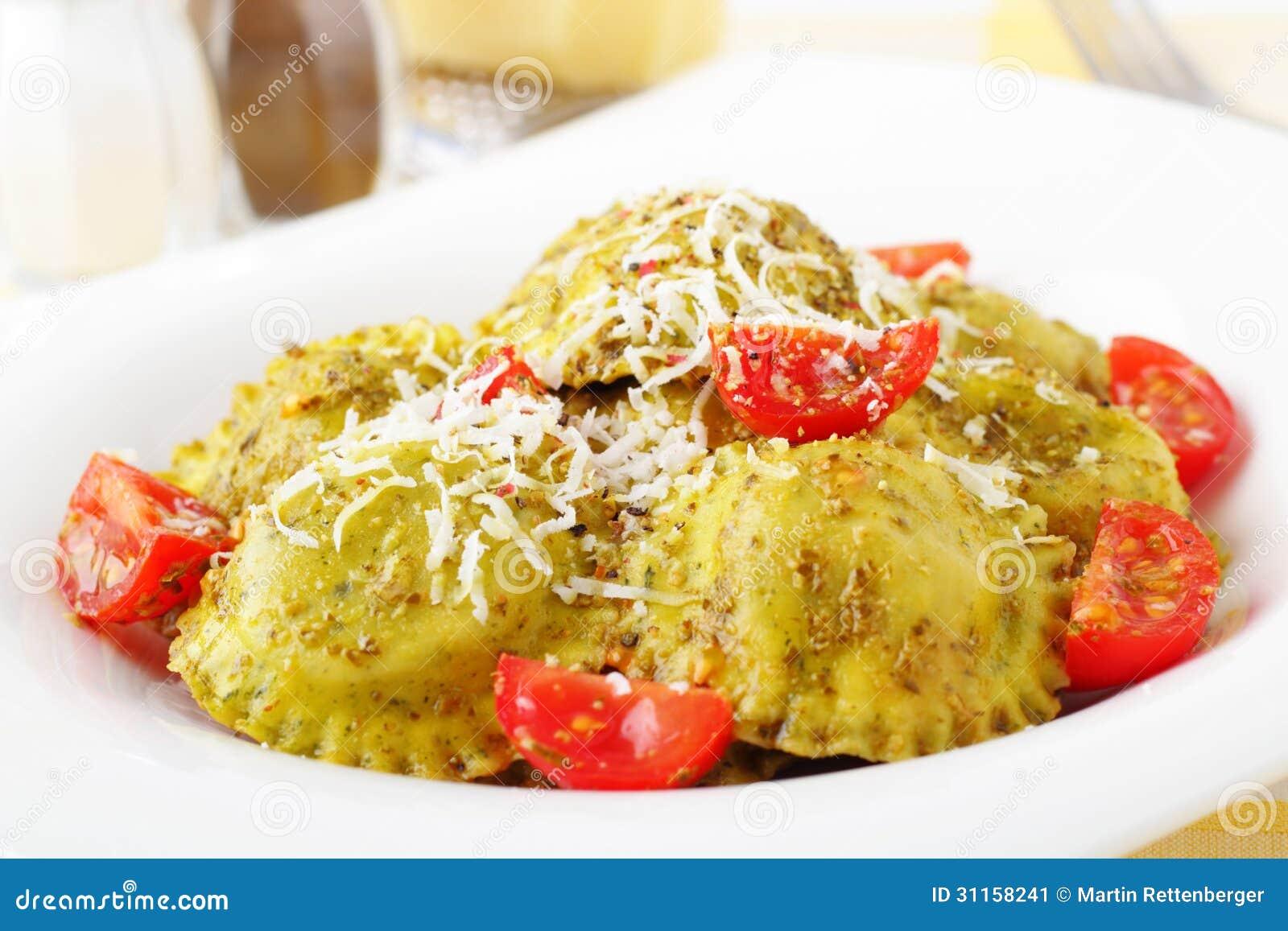 ravioli cupcakes thanksgiving leftovers ravioli red pesto ravioli