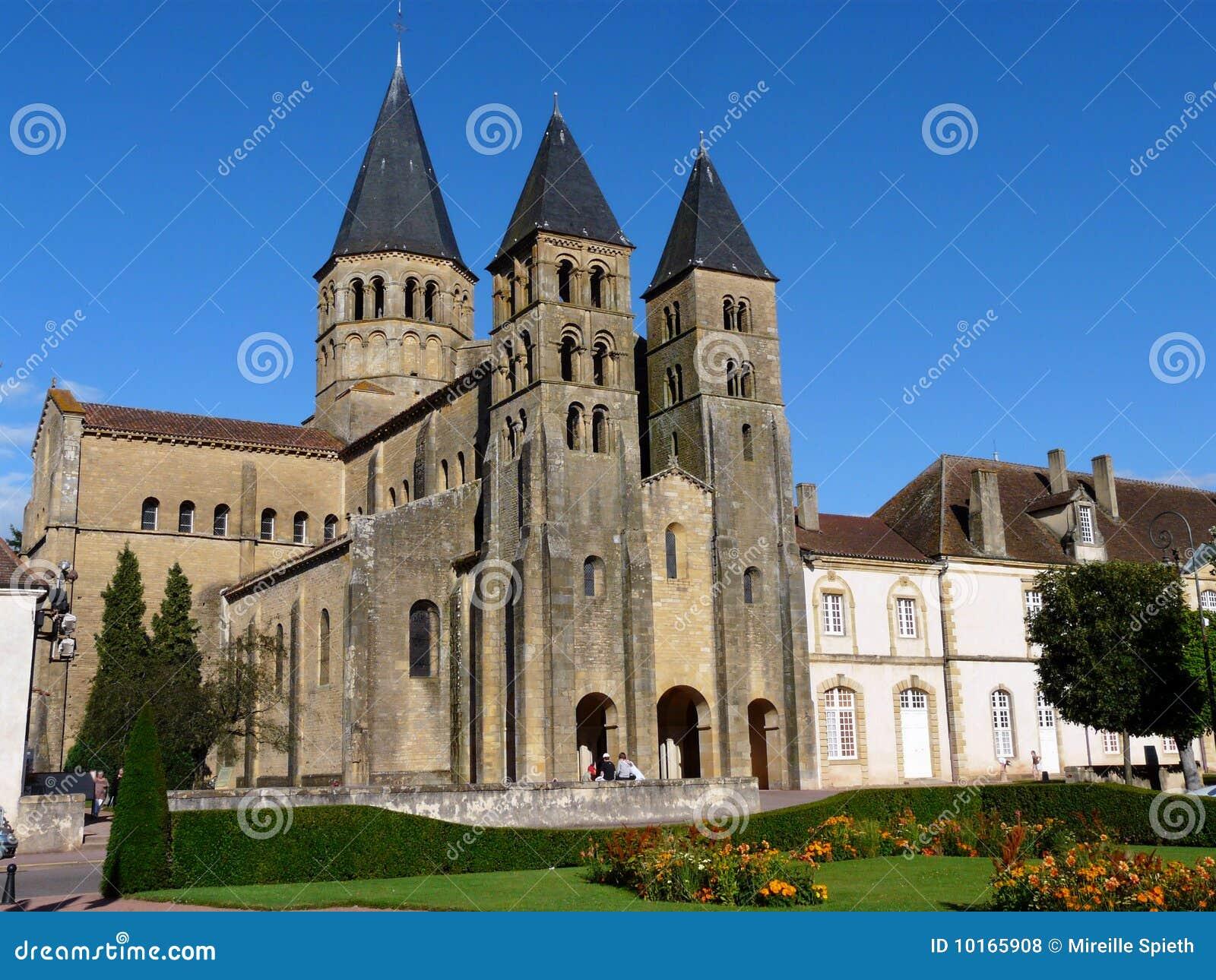 Basilica coeur du le monial paray sacr