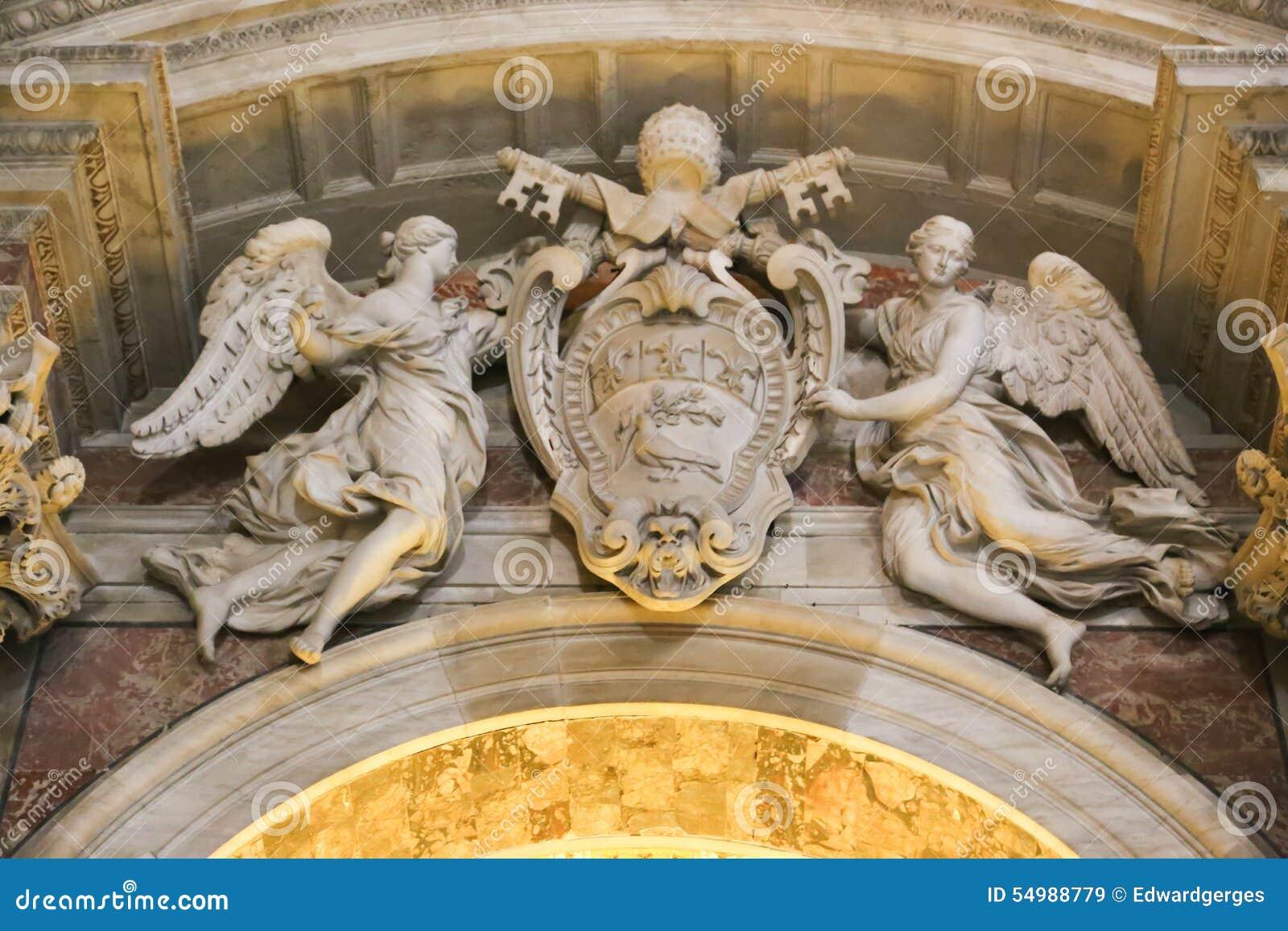 Basilicaitaly peter s st vatican