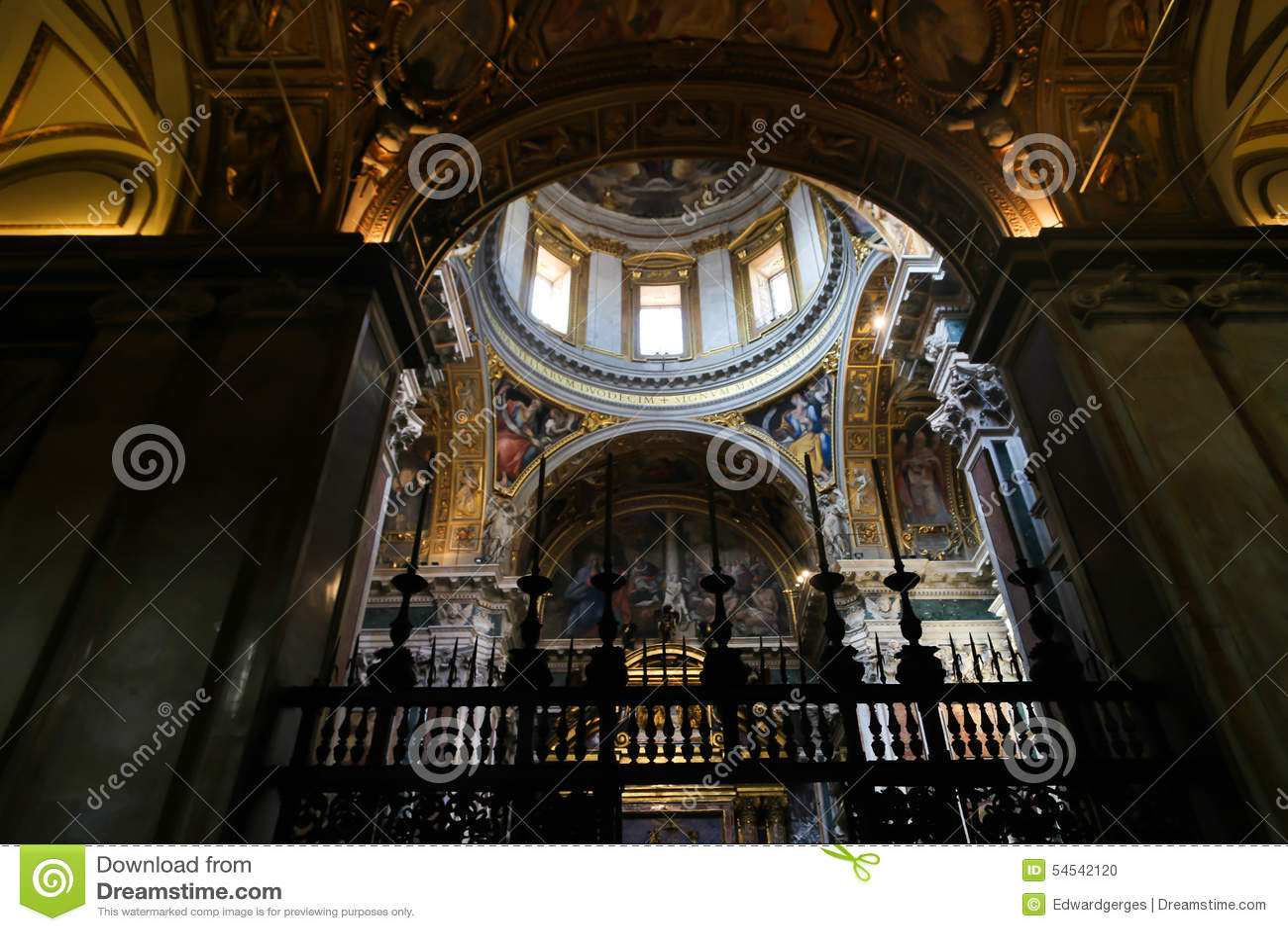 Basilika St. Petero, Vatikan