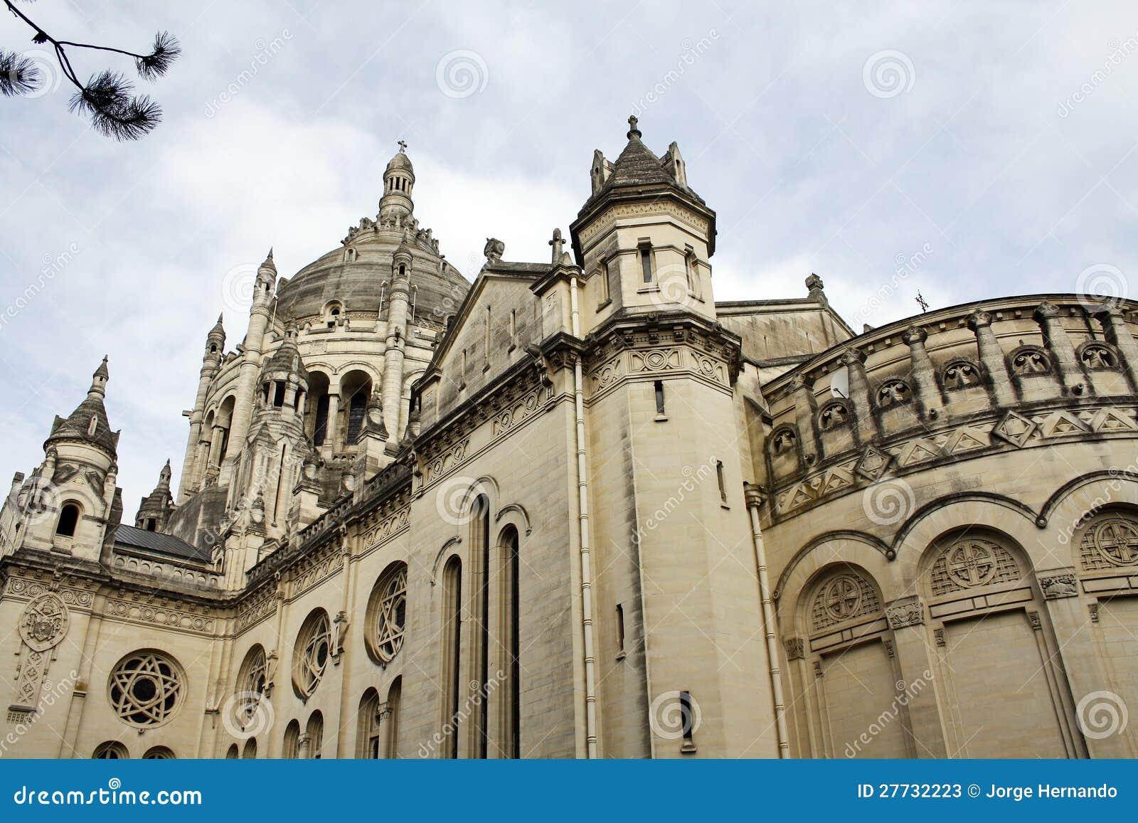 Basilikaoberseite