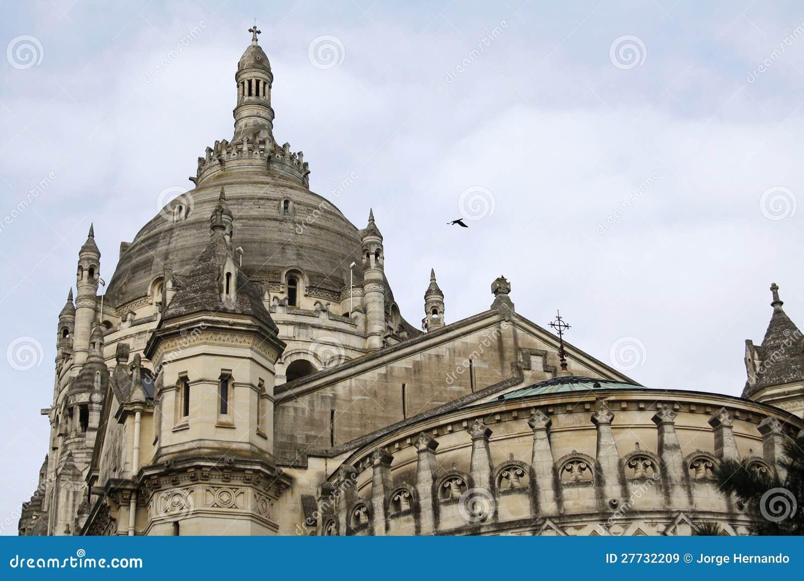 Basilikawölbung