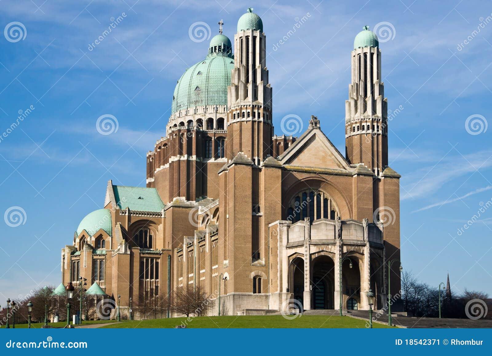 Basilique National du Sacre-Coeur