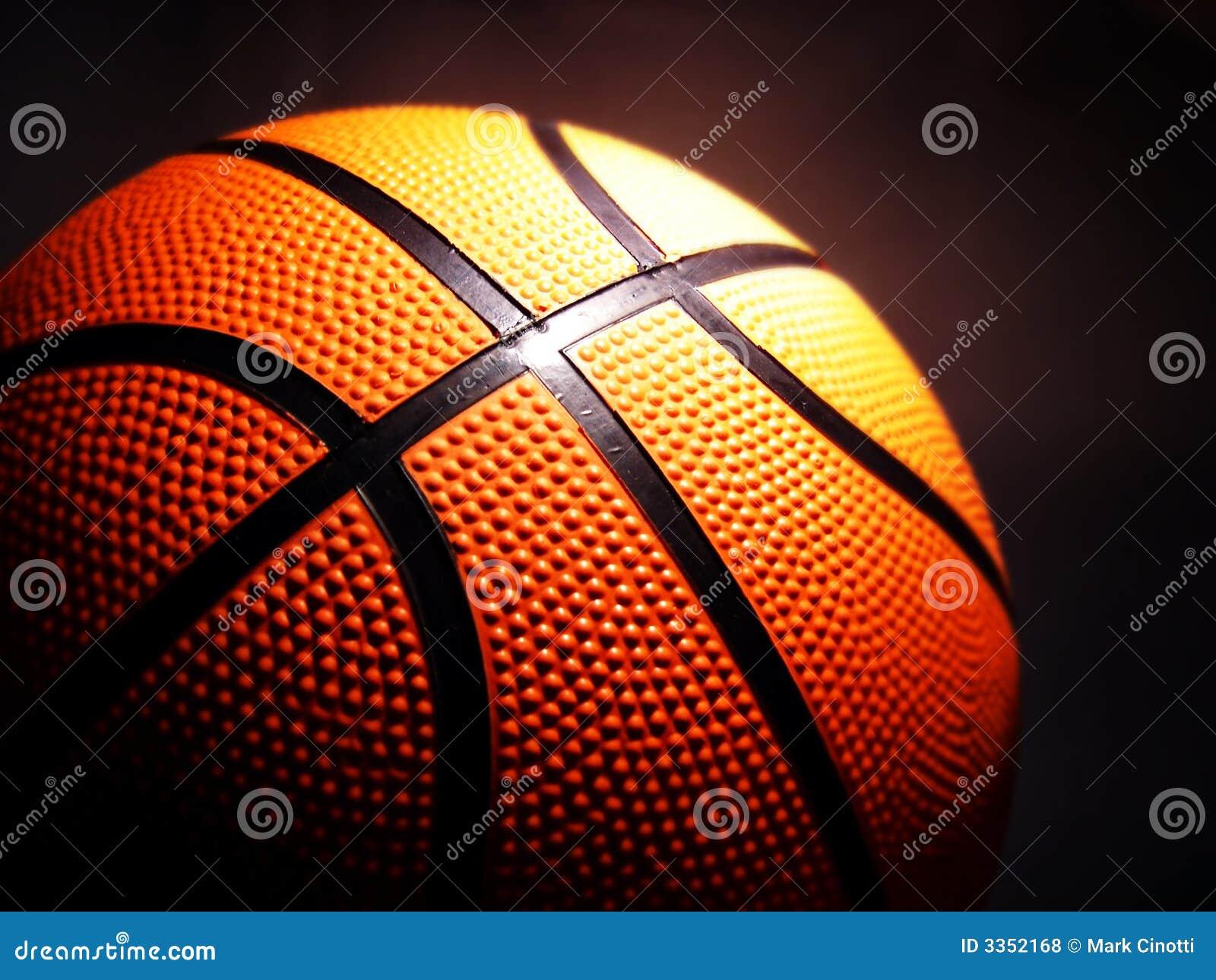 Basket Ball Photo Stock Image Du Hardwood Ball Passage