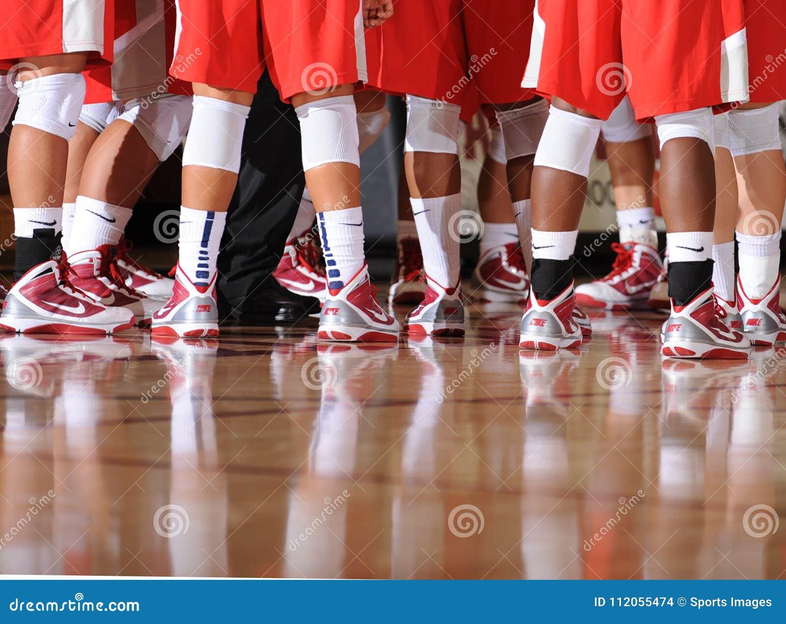 Basket-ball de lycée