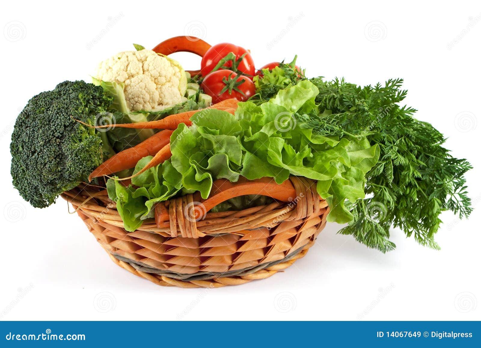 Displaying (20) Gallery Images For Vegetable Basket Clip Art...
