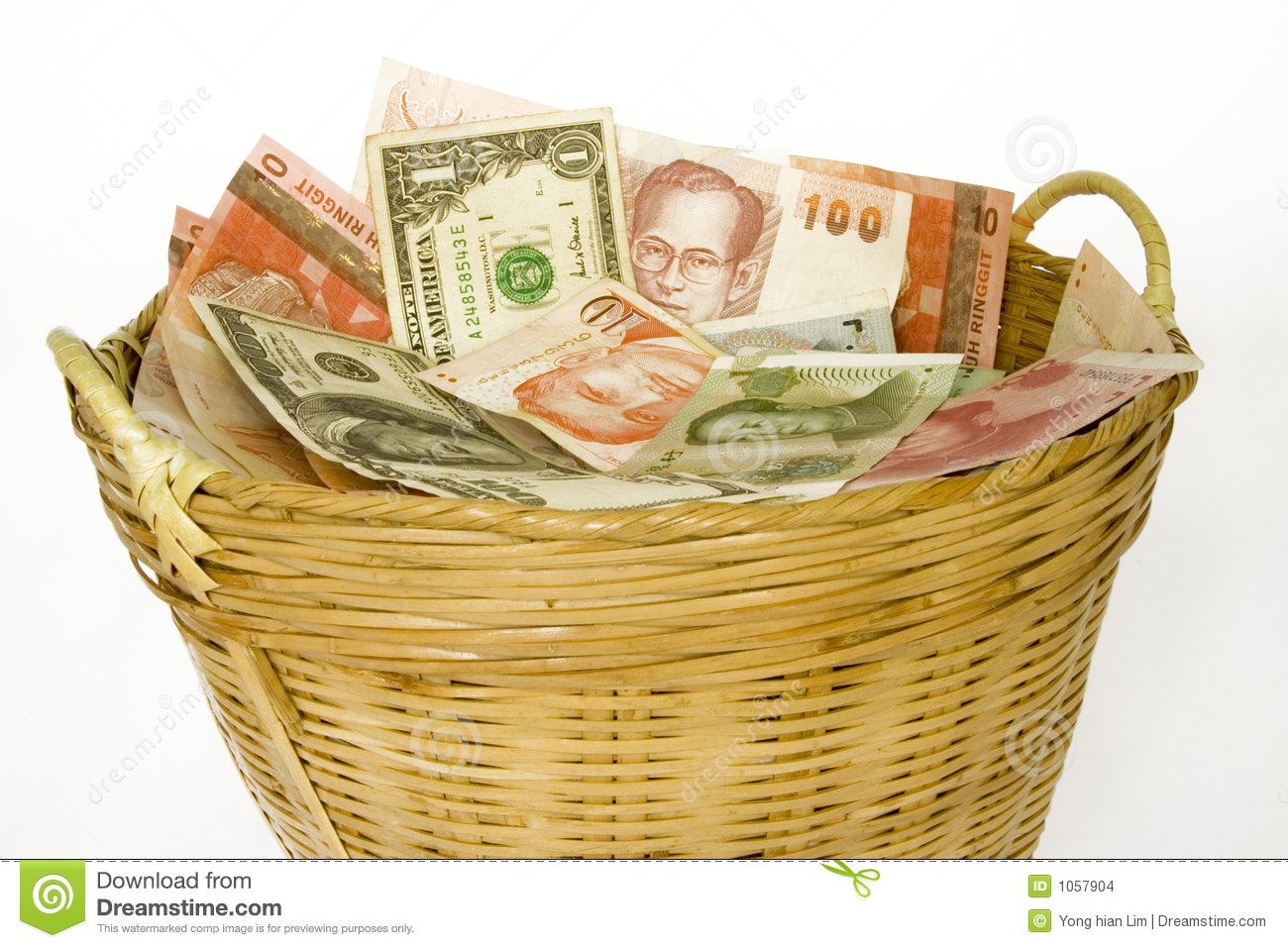 basket of currencies List of 16 currencies - set to reval or deval as discussed in previous emails the global currency reset (gcr) from time to time  but here is a heads up for all of you on the group of currencies in the first basket of currencies out of the 168 scheduled for revaluation or devaluation.