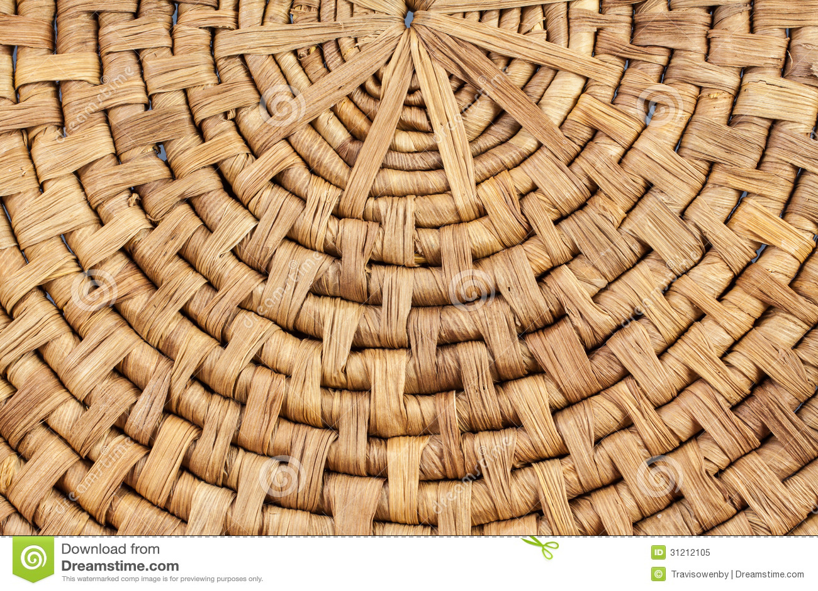 Free Basket Weaving Patterns Pictures : Basket pattern royalty free stock photo image