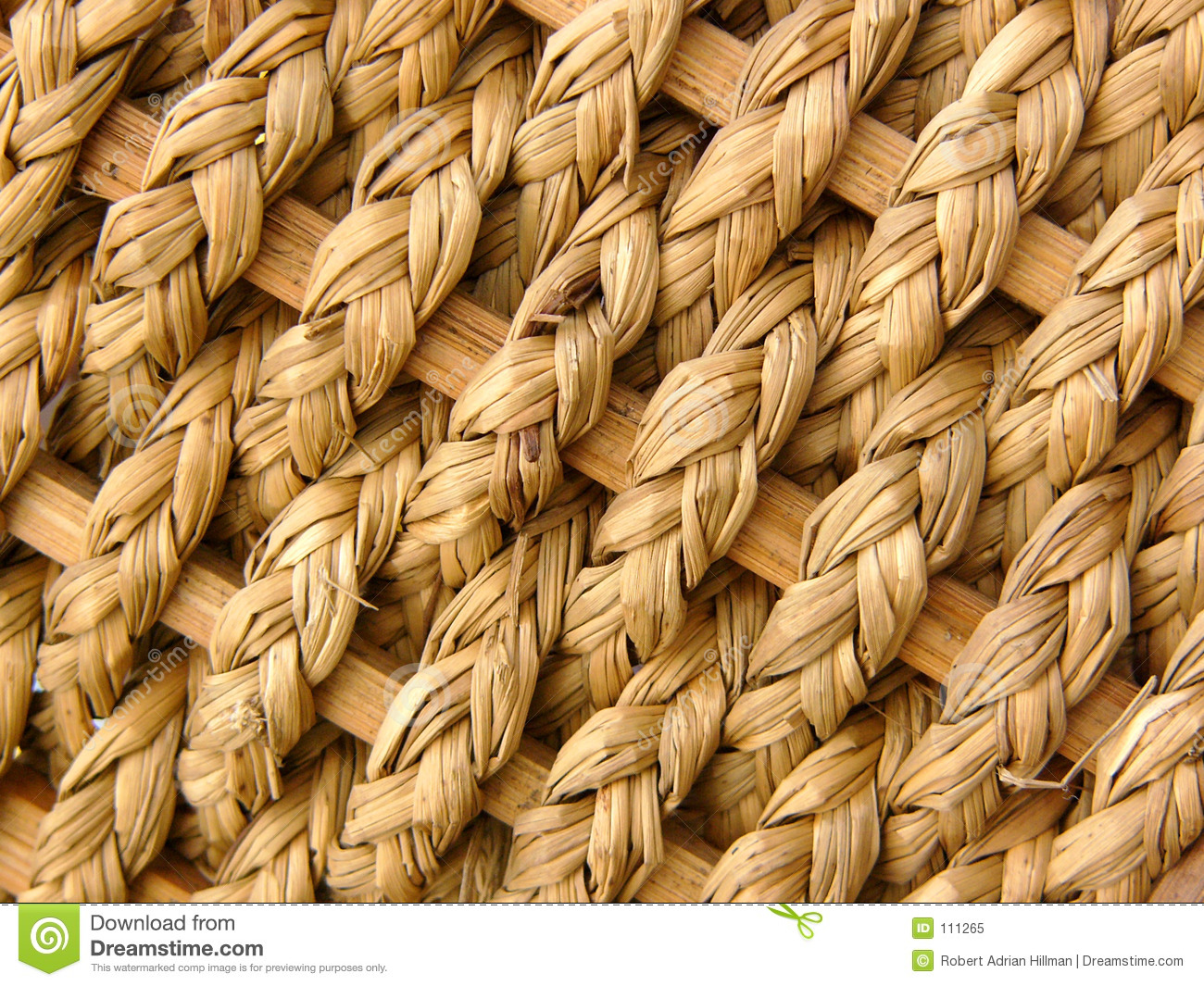 Download Basket weave stock image. Image of woven, tradition, weave - 111265