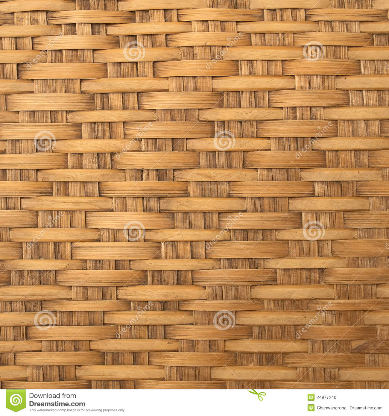 How To Weave A Cedar Basket : Basket weave pattern stock photo image