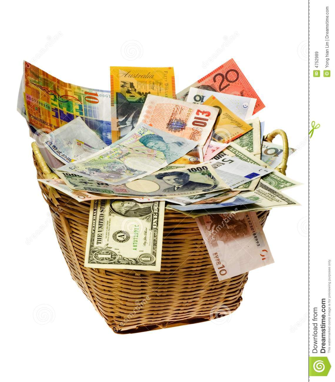 basket of currencies Relative to a basket of currencies, as a common factor and shows that it has a   table 2 reports summary statistics on currency basket factors.