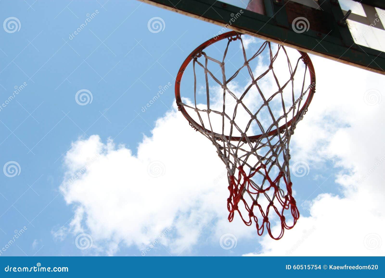 Basketbalhoepel