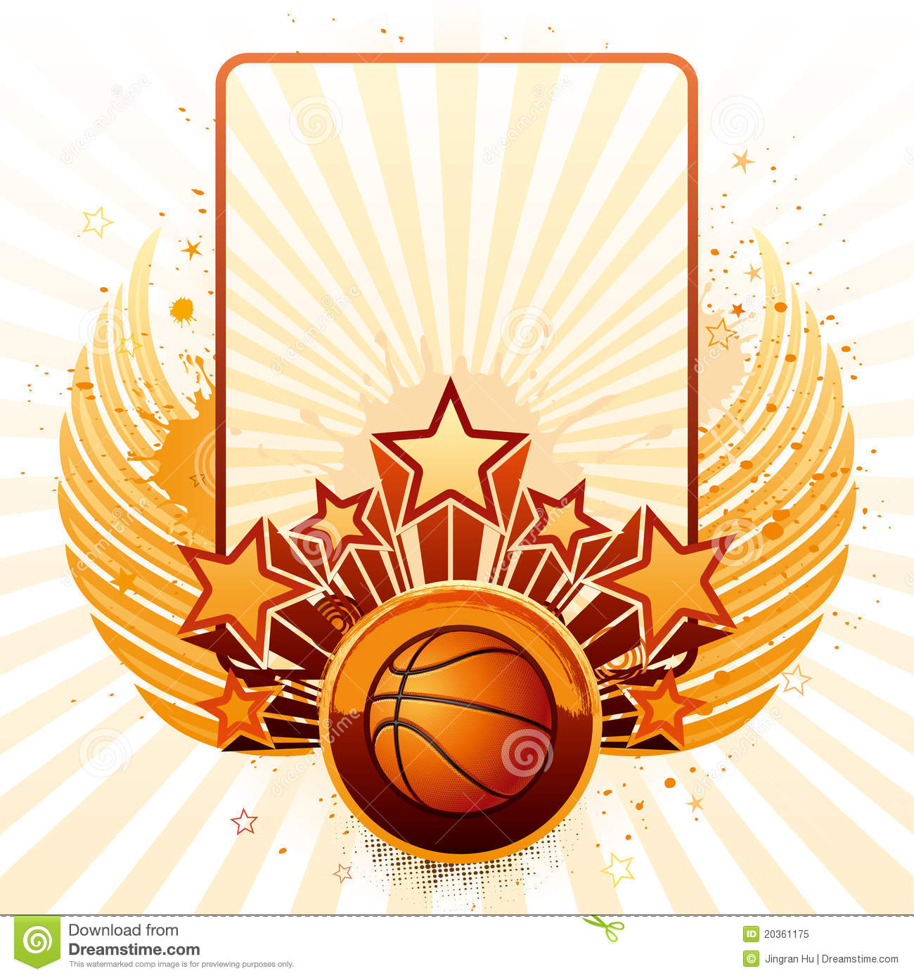 basketball background royalty free stock photo