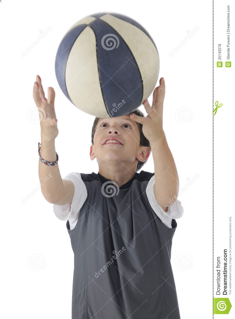 how to teach a child to catch a ball