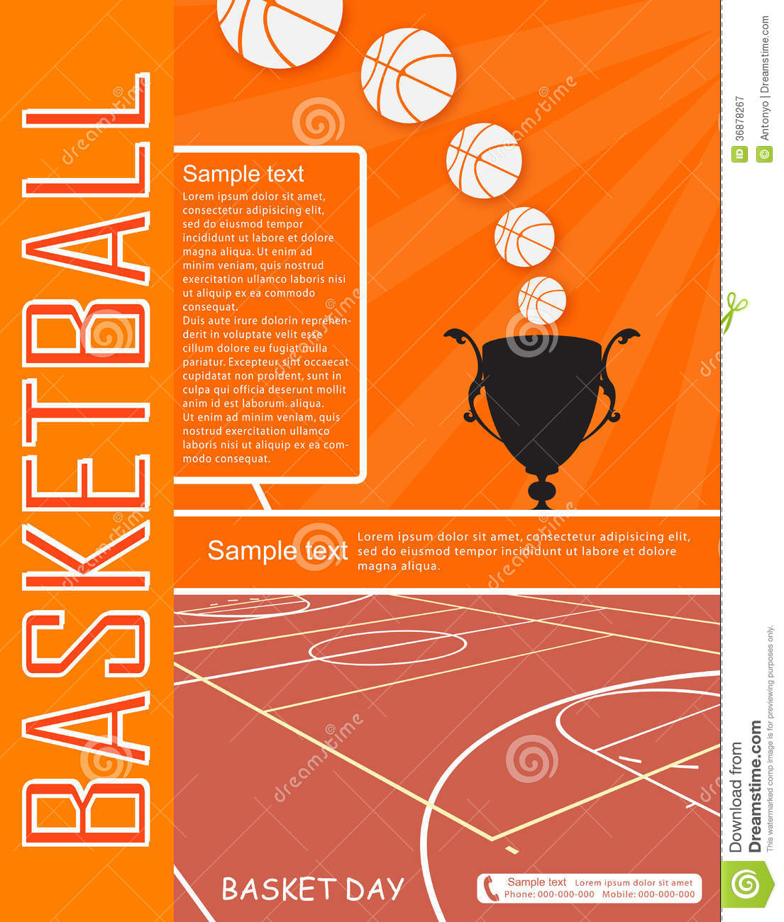 basketball flyer template free flyer templates
