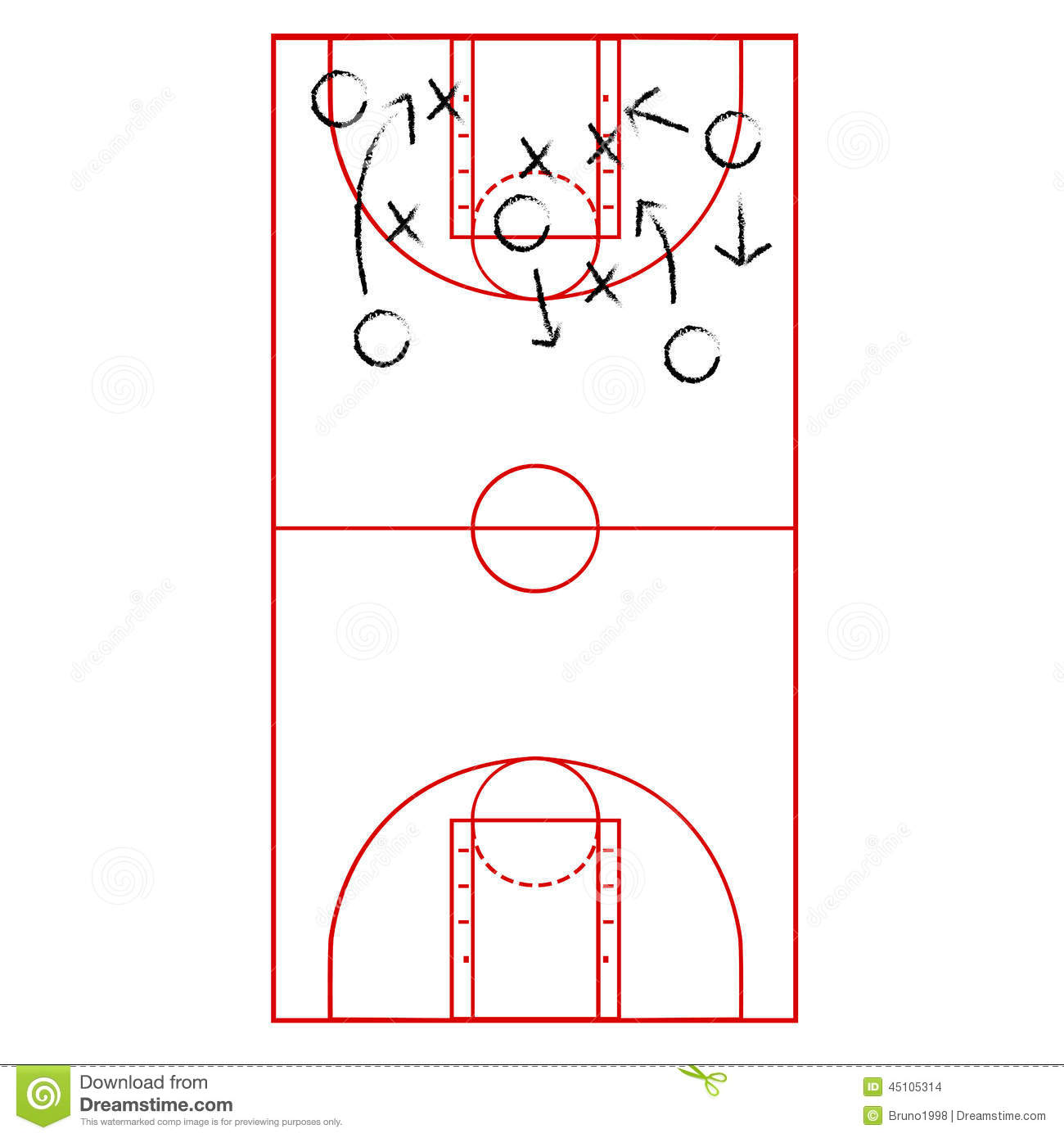 3d small people as super hero stock image image 29971731 - Basketball
