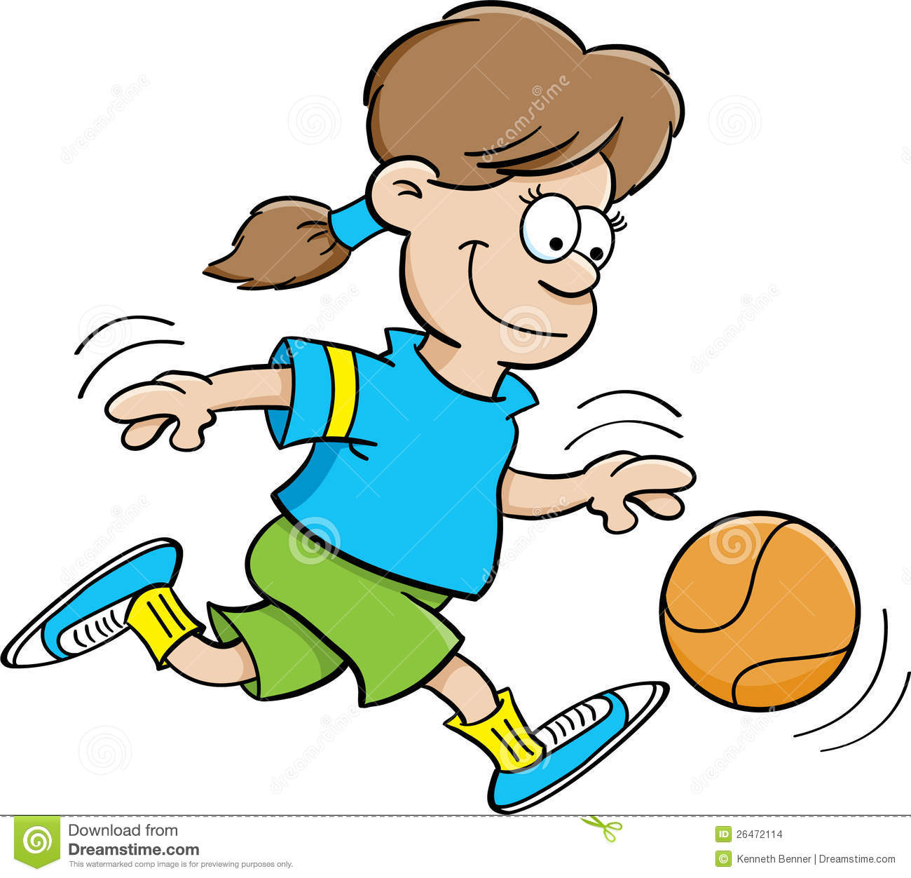 Girl Playing Basketball Clipart, Transparent PNG Clipart Images Free  Download - ClipartMax