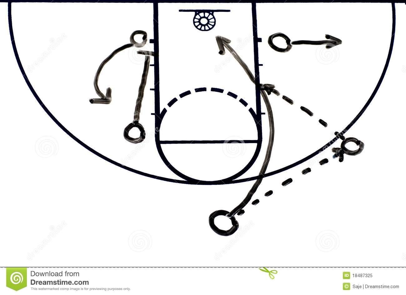 Flex Offense likewise Royalty Free Stock Photo Basketball Give Go Play Image18487325 as well Basketball Playbook Template further Michigans New Offense furthermore Blank Soccer Field Diagram. on football plays diagrams