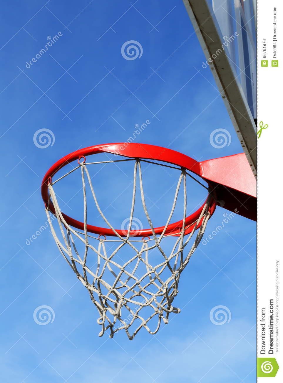 Basketball hoop transparent background