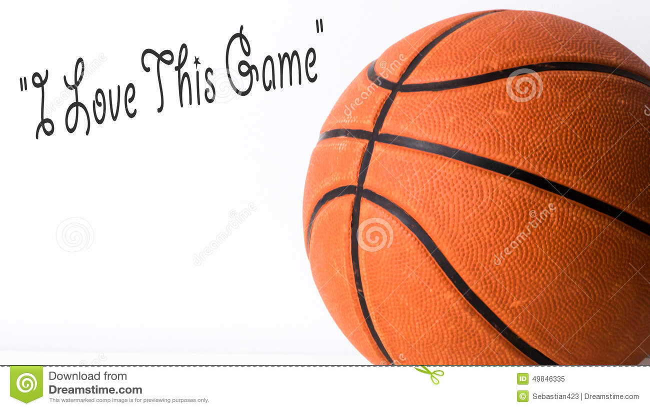 of a basketball this - photo #42