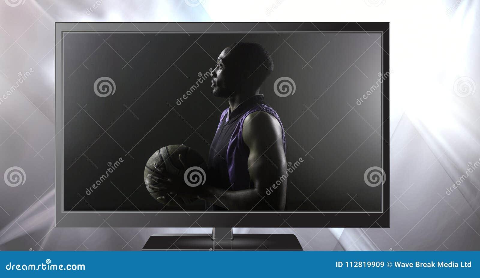 Basketball im Fernsehen