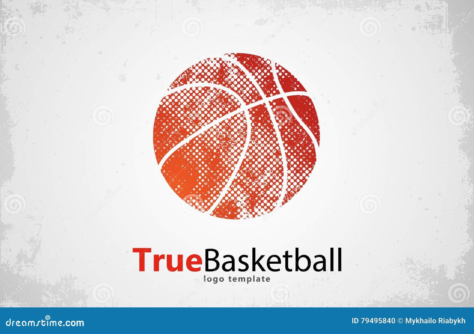 Basketball logo. design. Sport . Creative .