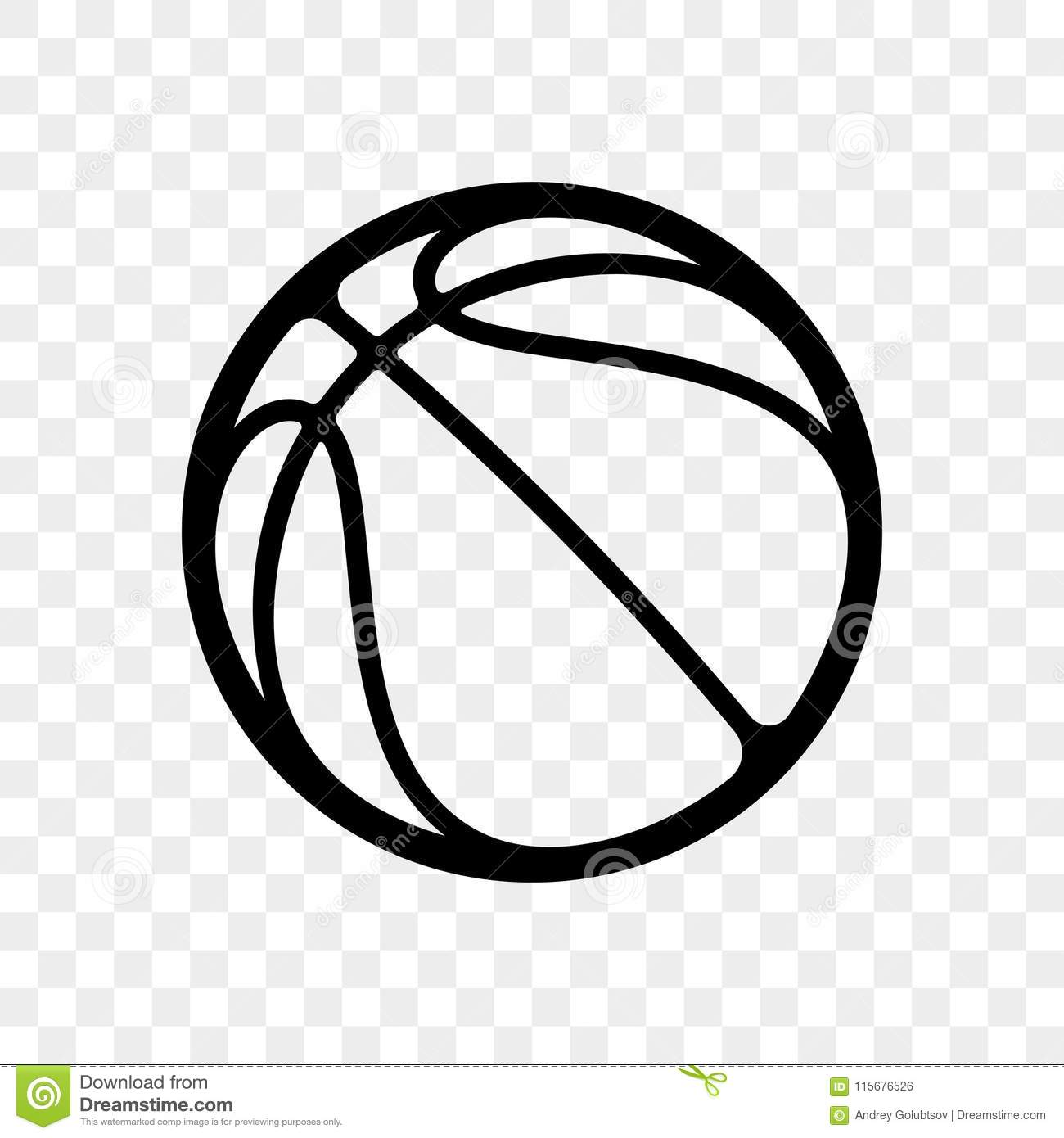 Basketball Ball Logo Vector Icon Isolated Stock Vector Illustration Of Play Activity 115676526 • according to your understanding, what does sportsmanship mean to you? https www dreamstime com basketball logo vector icon isolated transparent background vector outline sport emblem basketball fan club basketball ball image115676526
