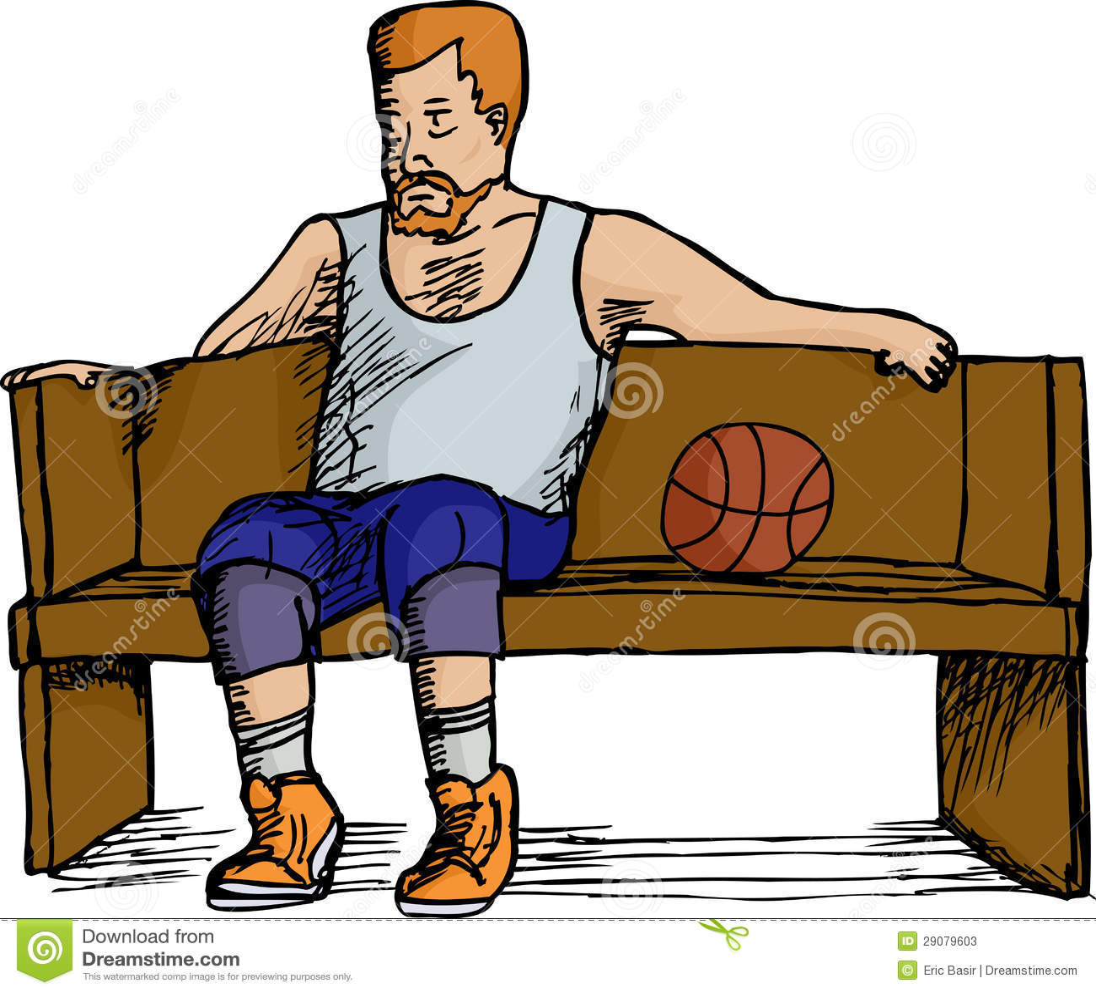 Cartoon basketball player porn