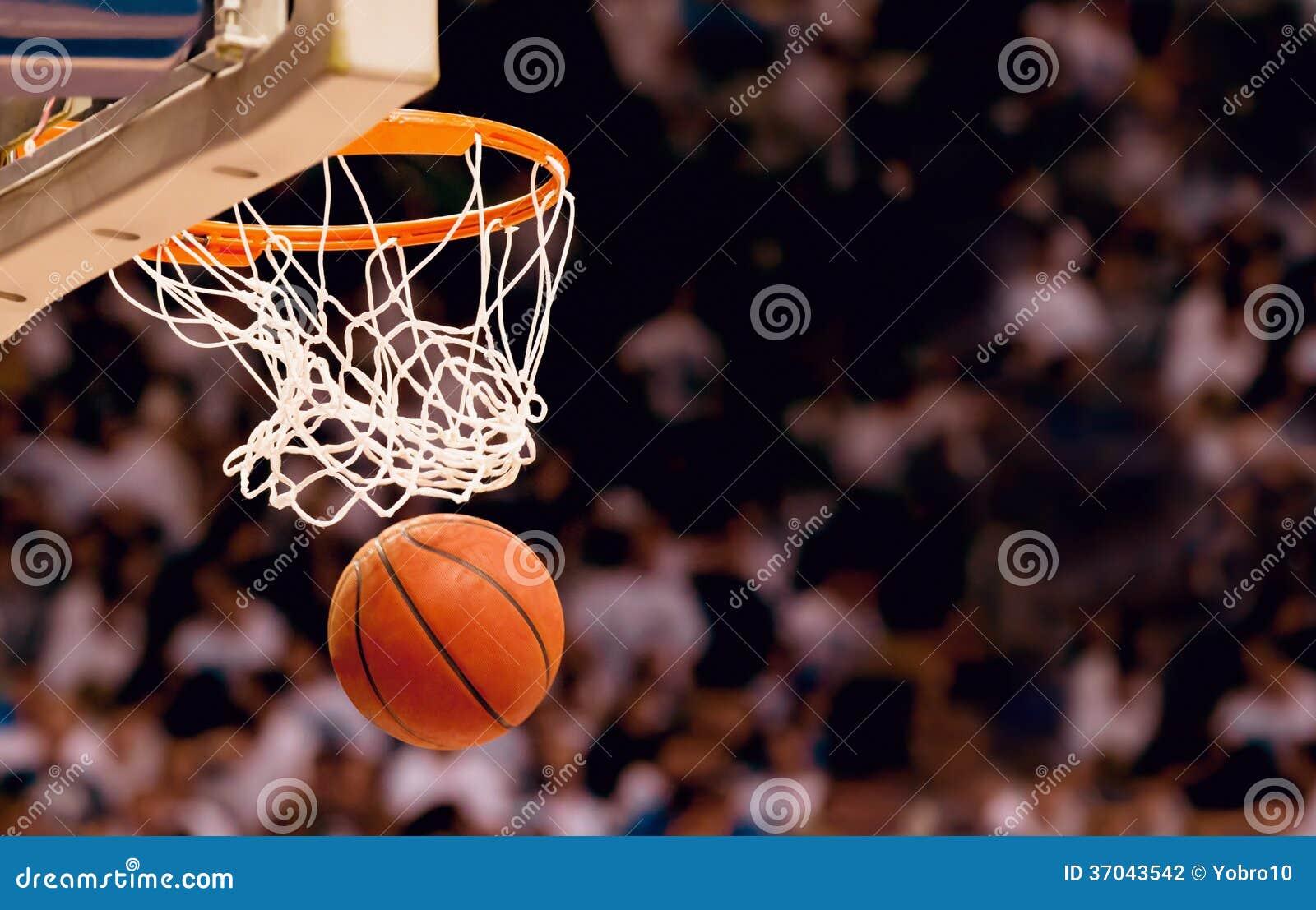 Basketball Scoring Points