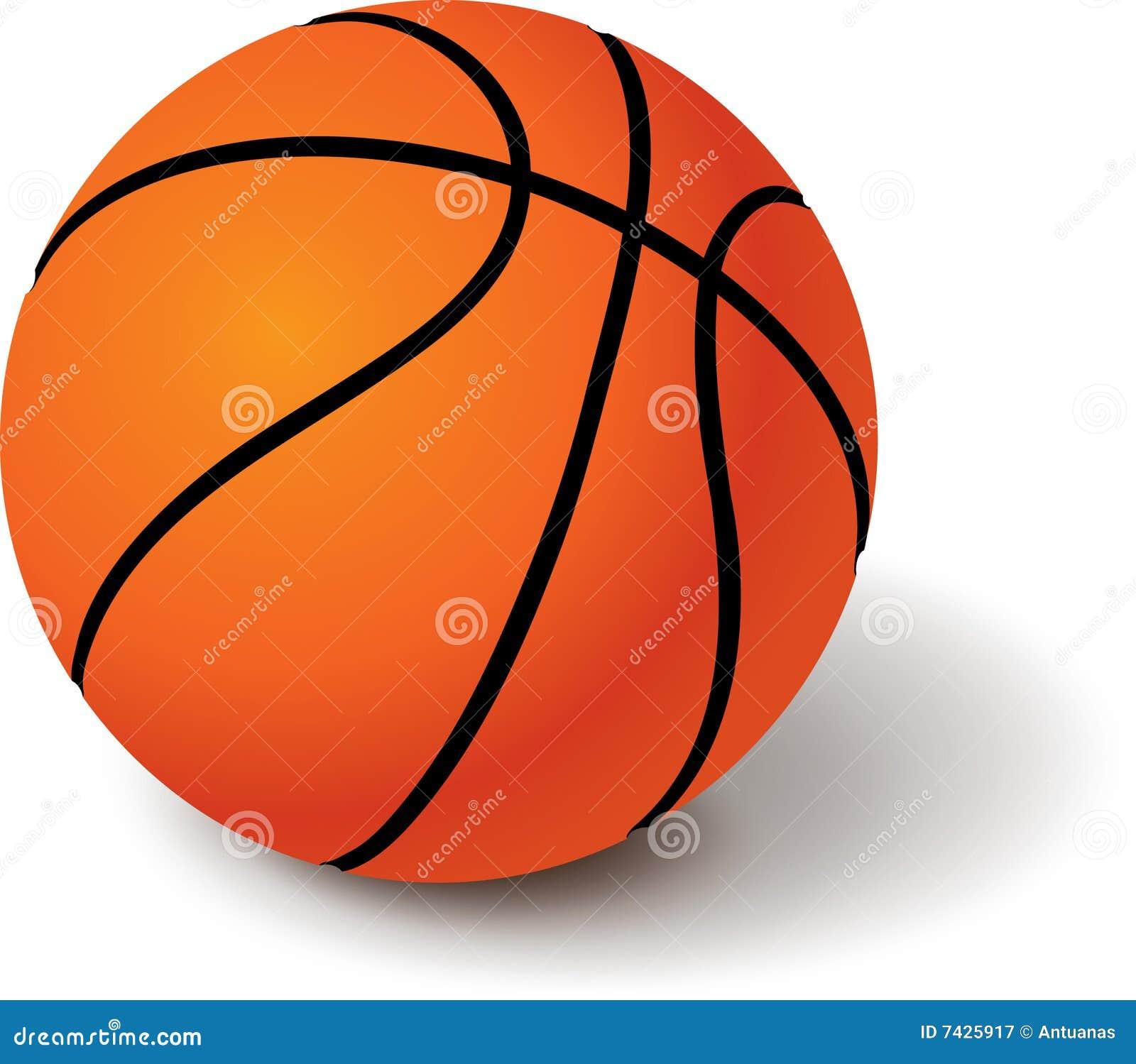 BASKETBALL - SPORT BALL 3d