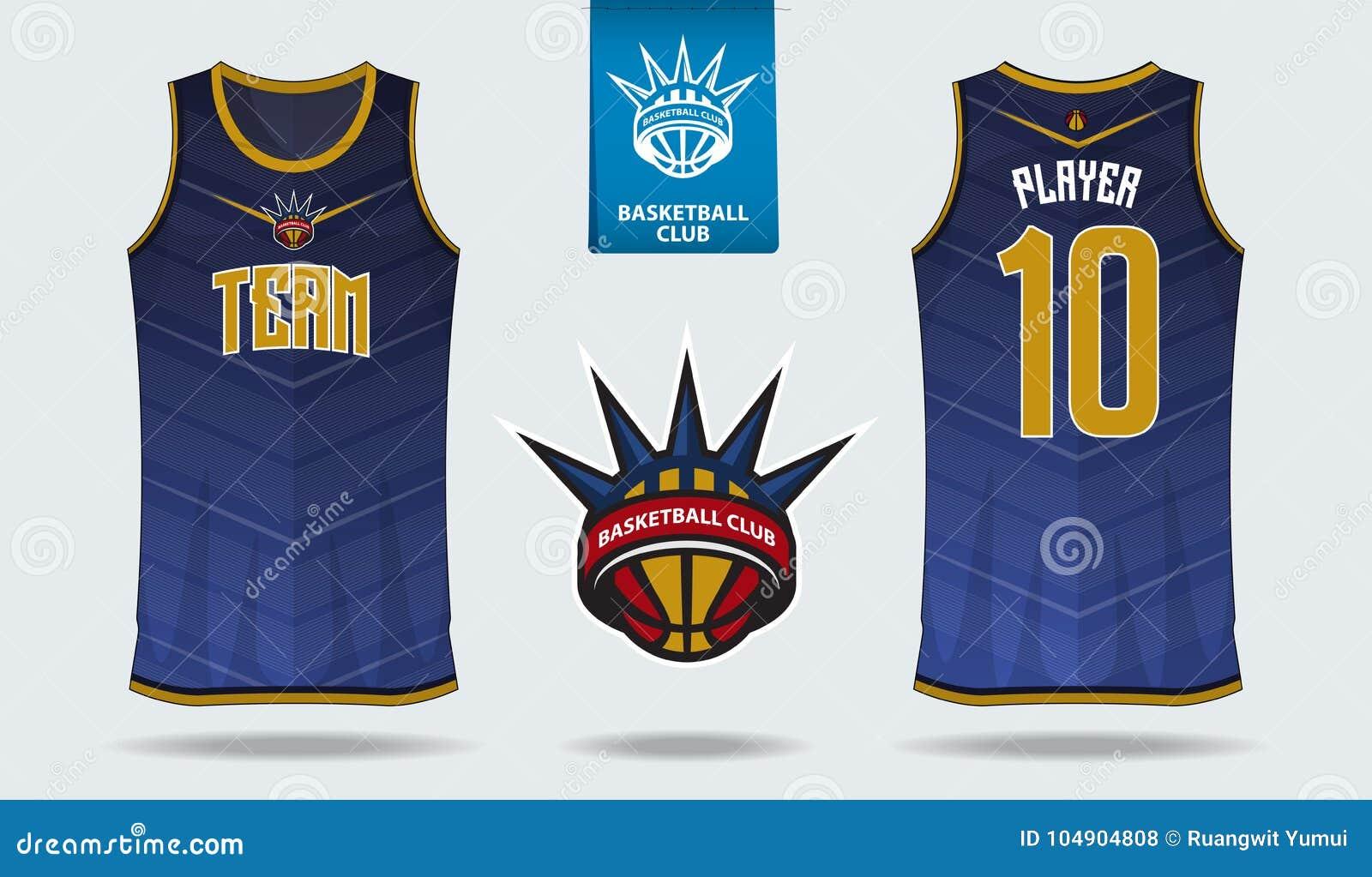 16b407ff1d8d Basketball Jersey
