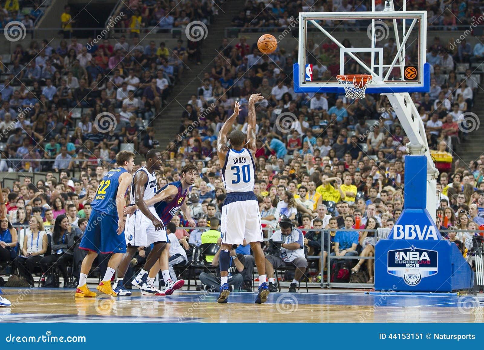 Basketballpunkt