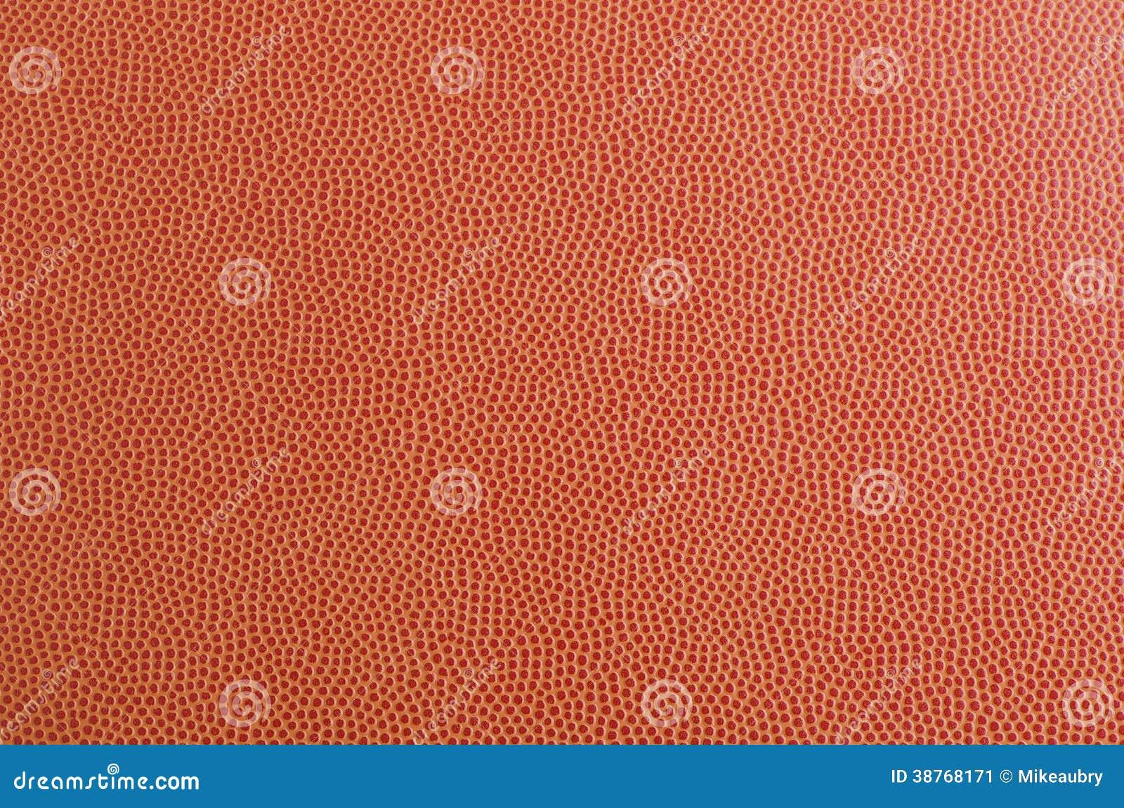 Basketbolltextur