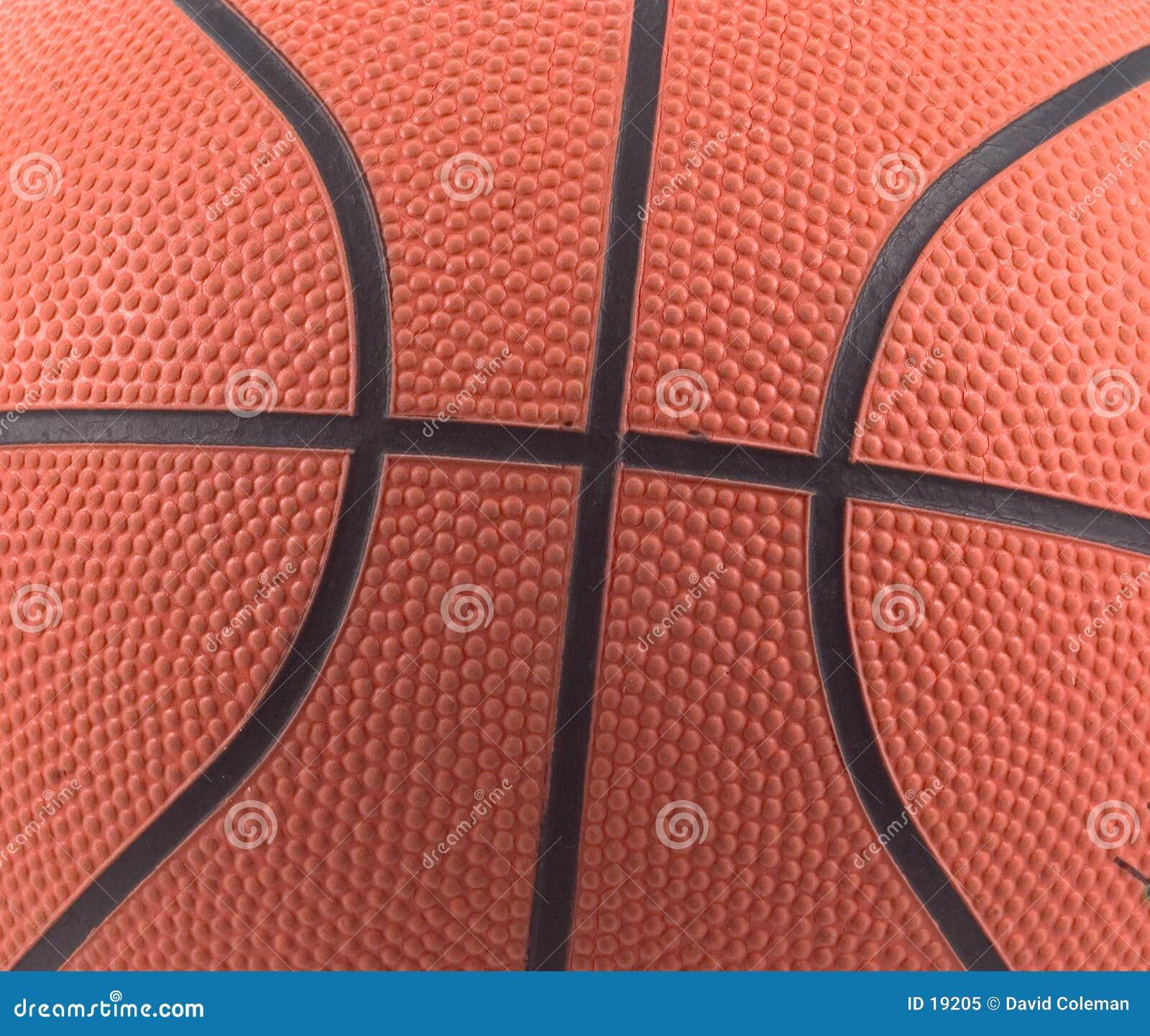 Basketdetalj