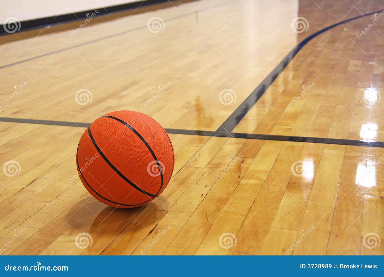 Basketdomstol