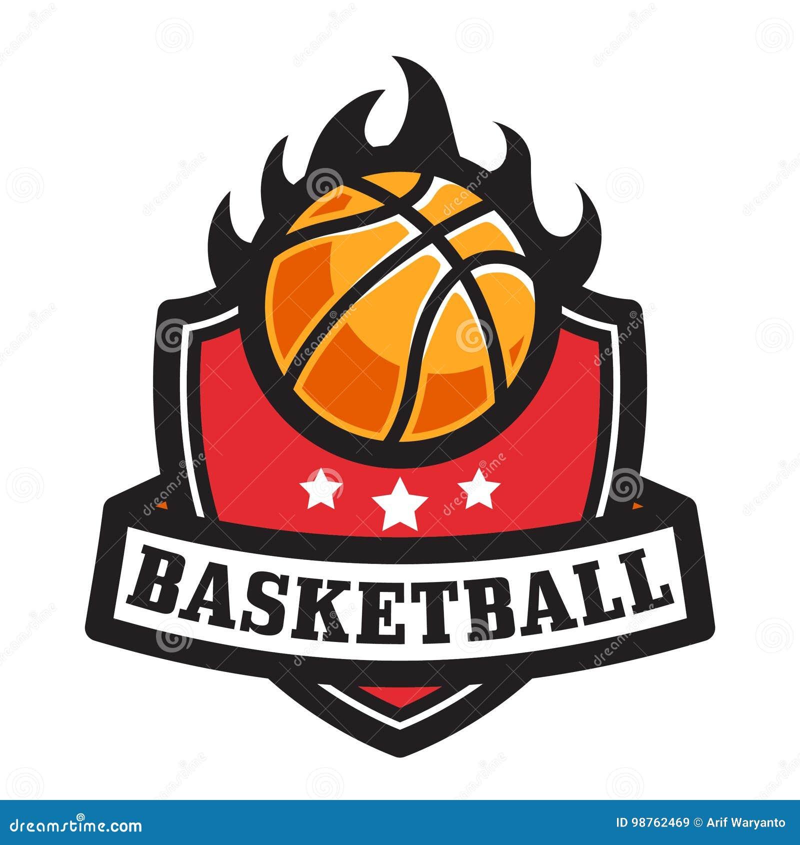 Basketemblem