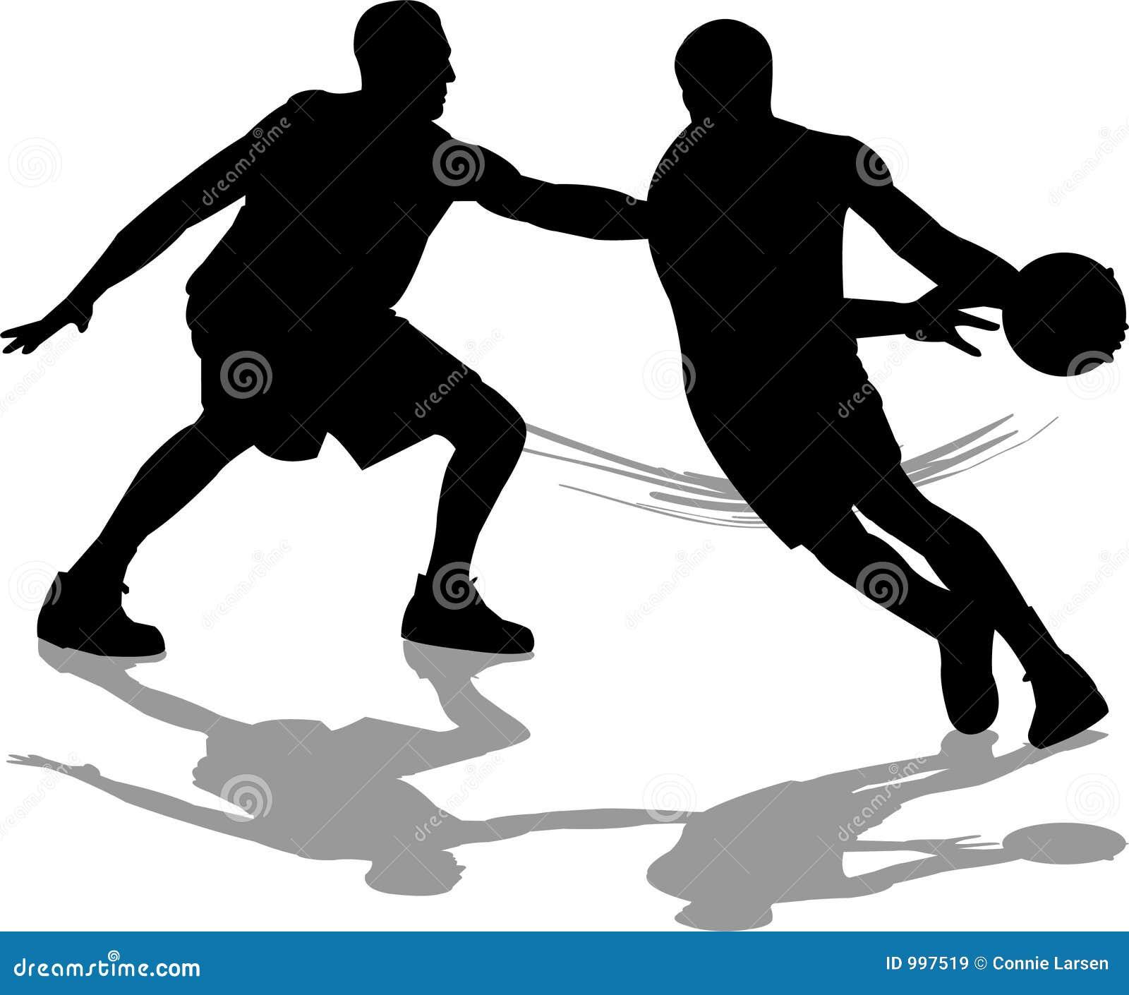 Basketförsvar