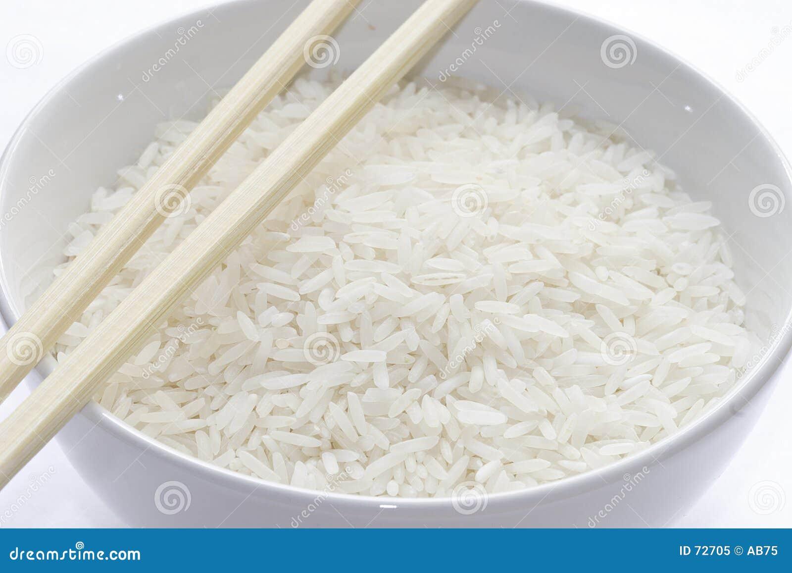 Basmati ρύζι