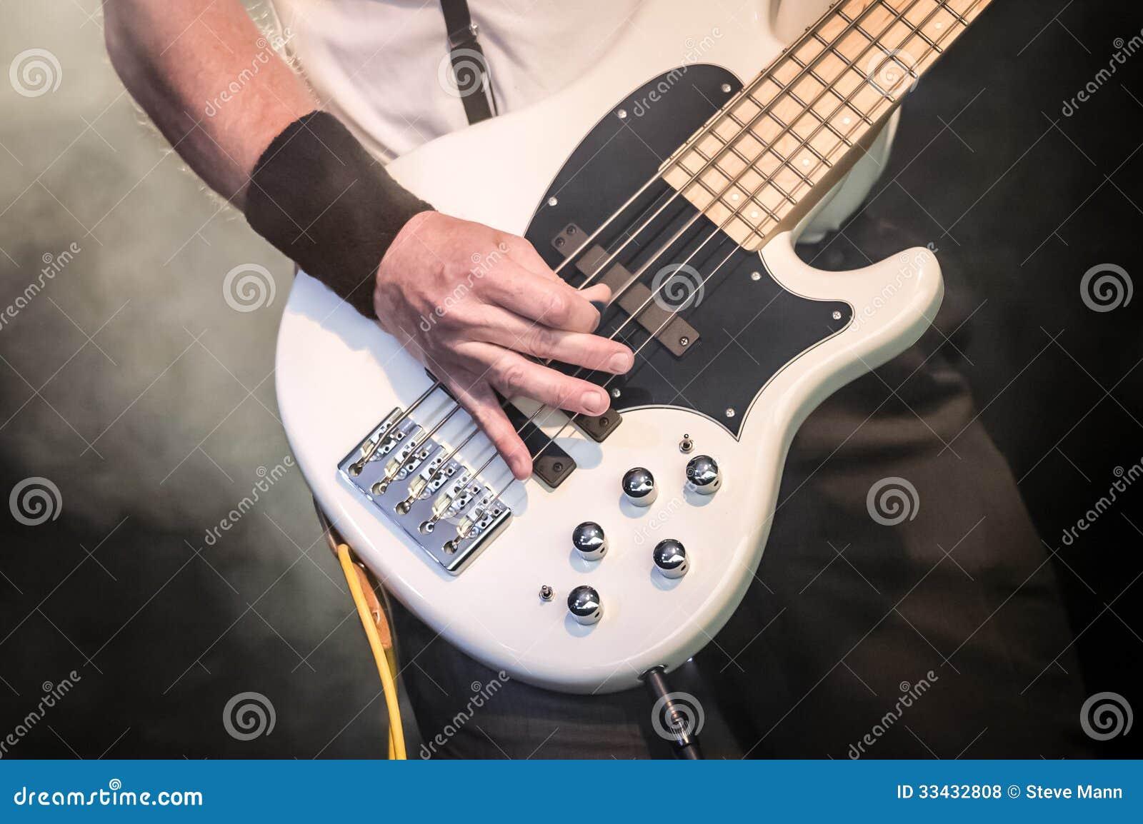 Basowa gitara