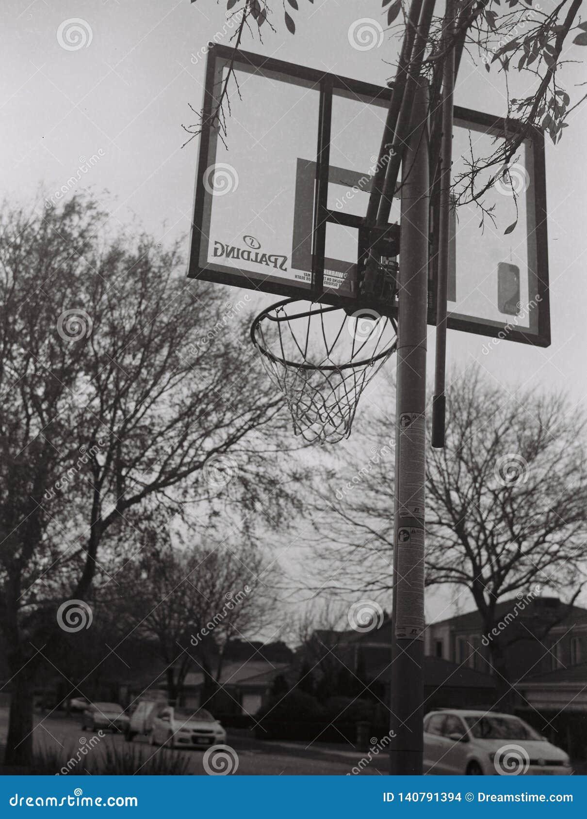 Basquetebol suburbano