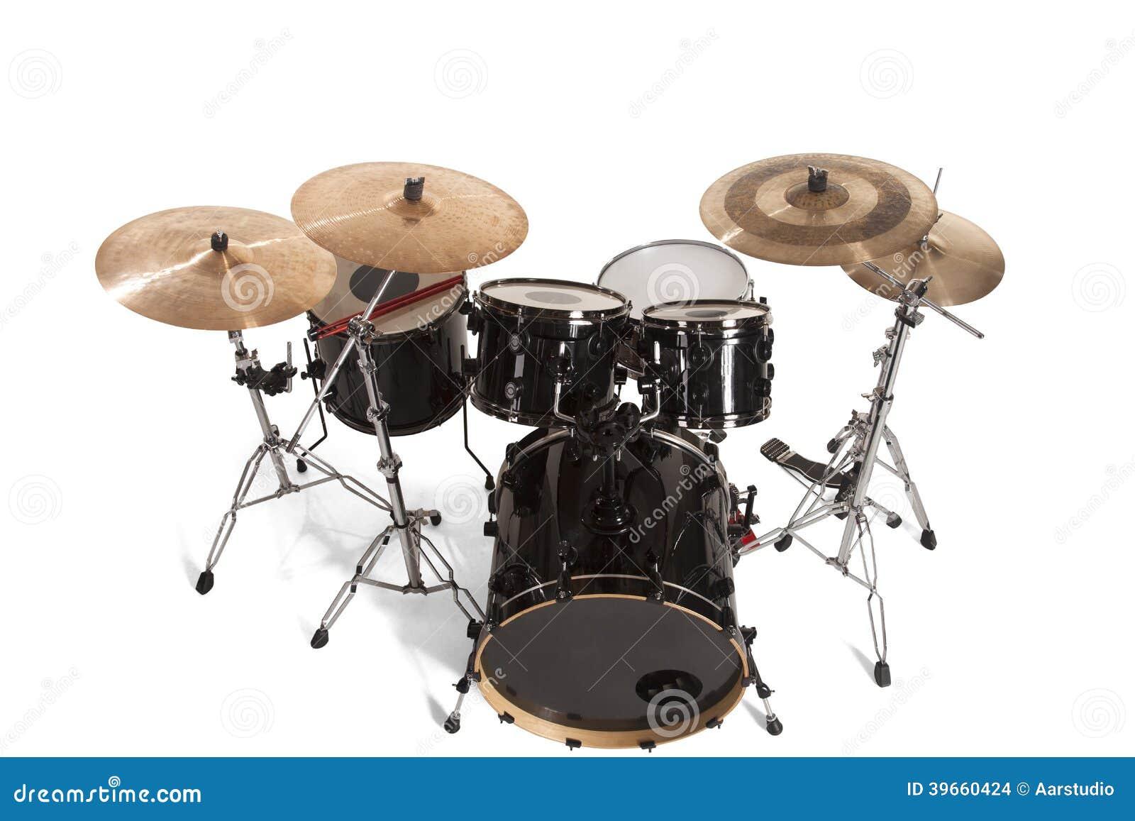 Bass Drum Kit