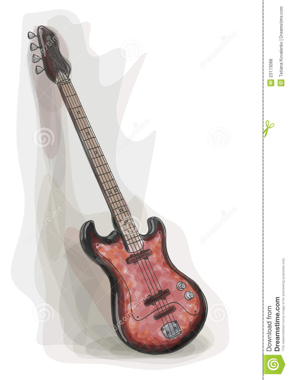 the electric bass essay Read the guitar free essay and over 88,000 other research documents the guitar guitar 1 the guitar first came to be known in  the electric bass, the .