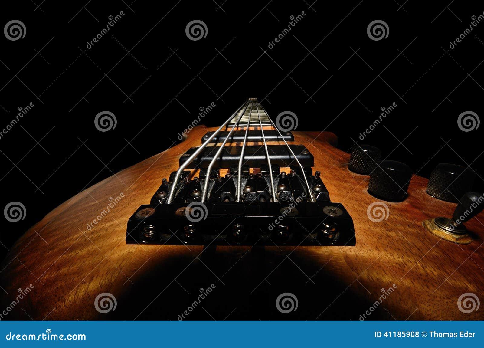 guitar wallpaper behind glass - photo #28
