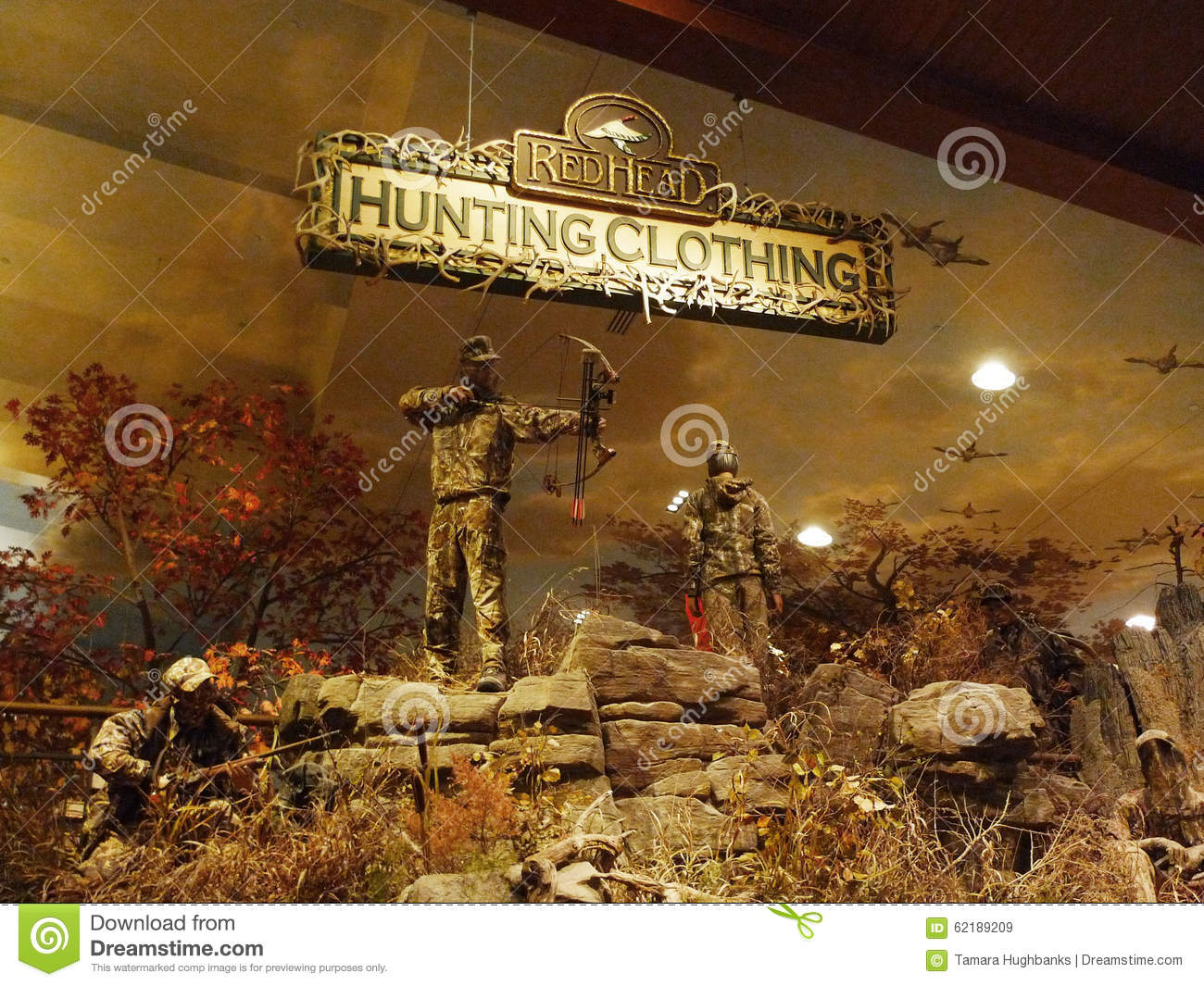 Bass pro shops springfield mo display clothing editorial for Bass pro shop fishing license
