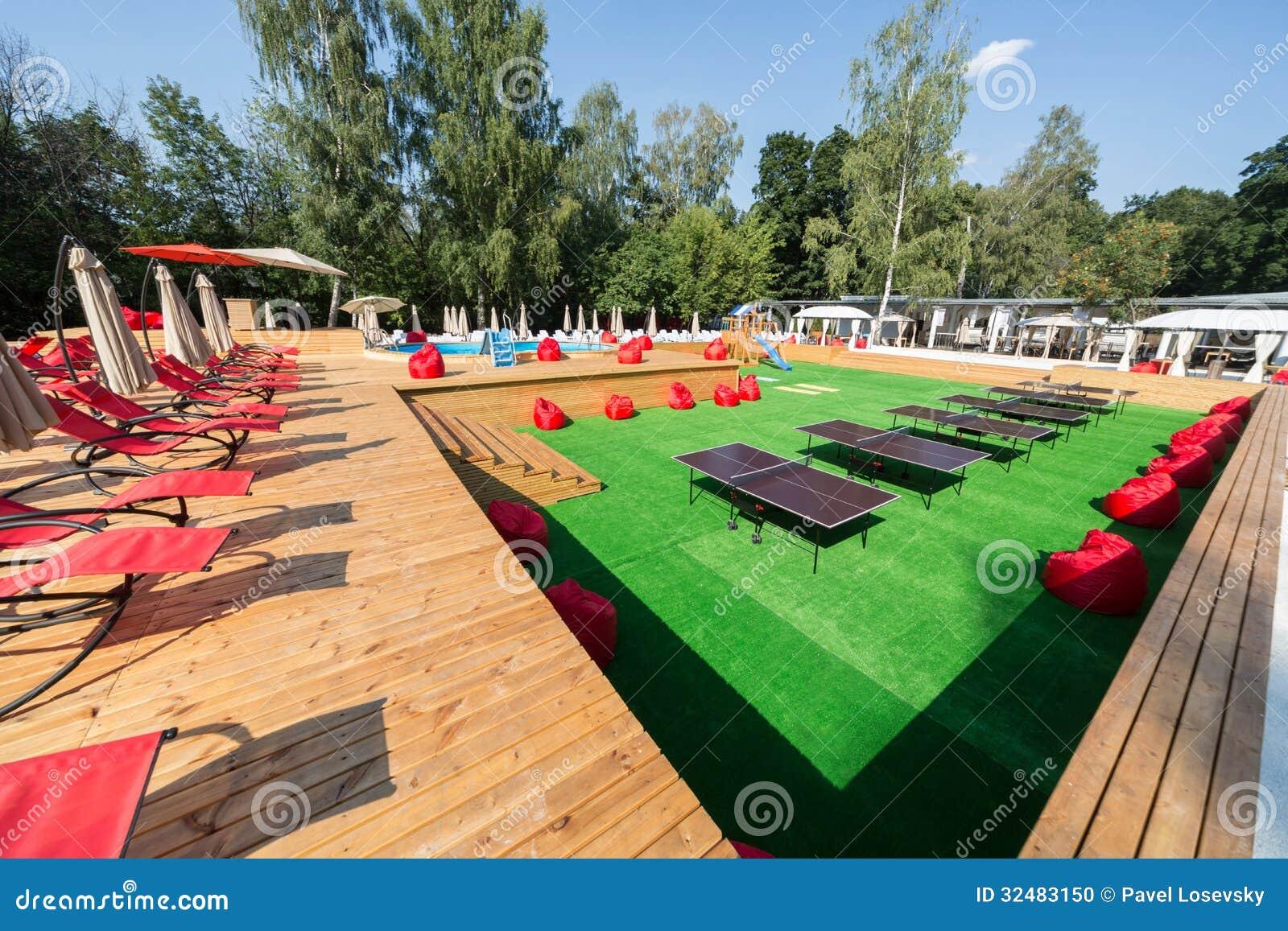 The Pool in Sokolniki 30