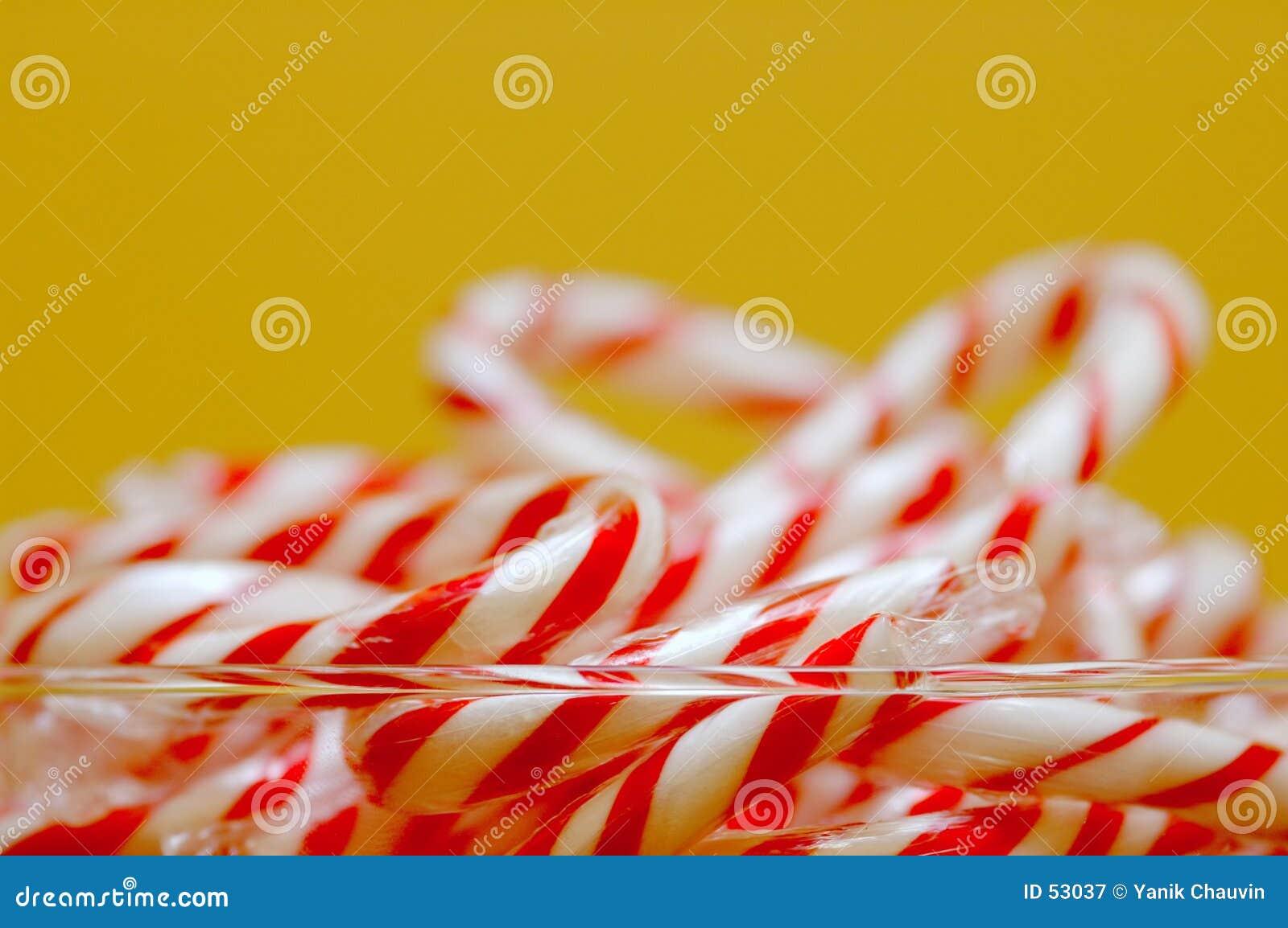 Bastón de caramelo 2