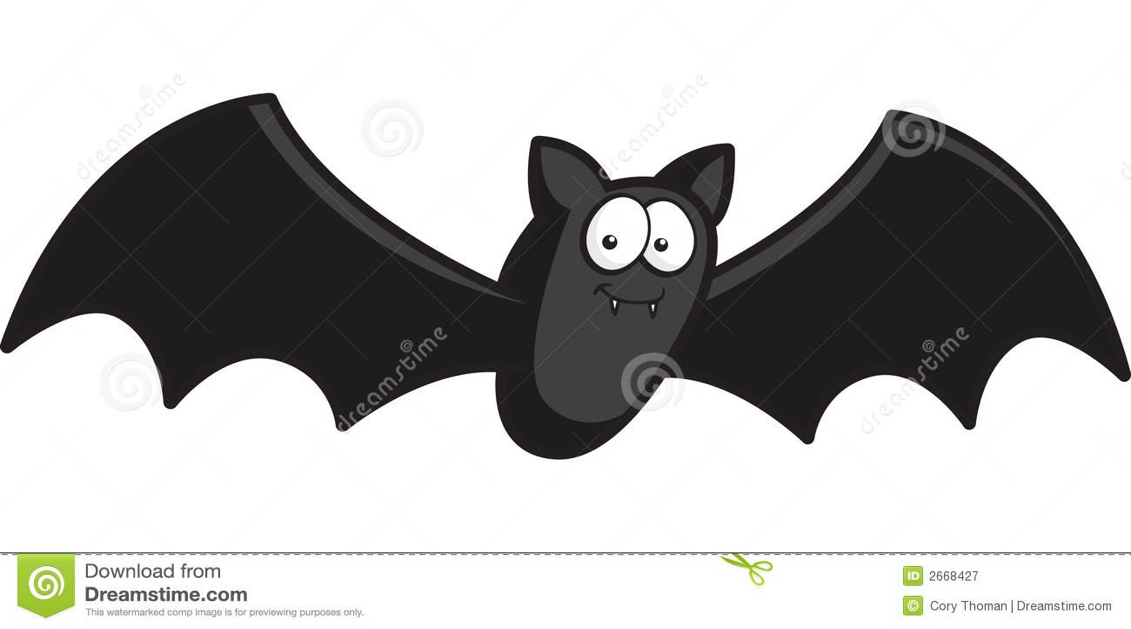 bat  de vampire